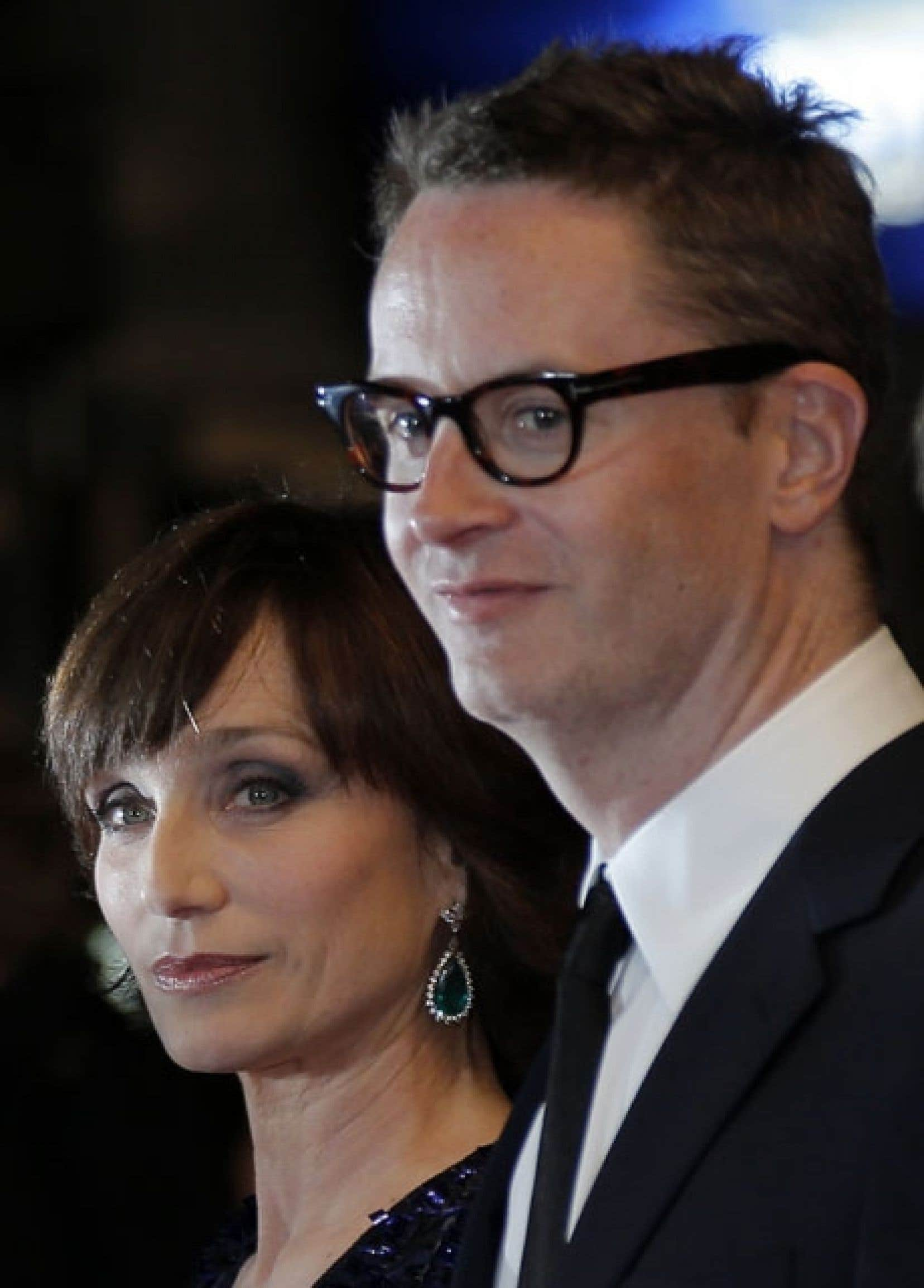 66e Festival De Cannes De Rouge Et Décrin Vide Le Devoir