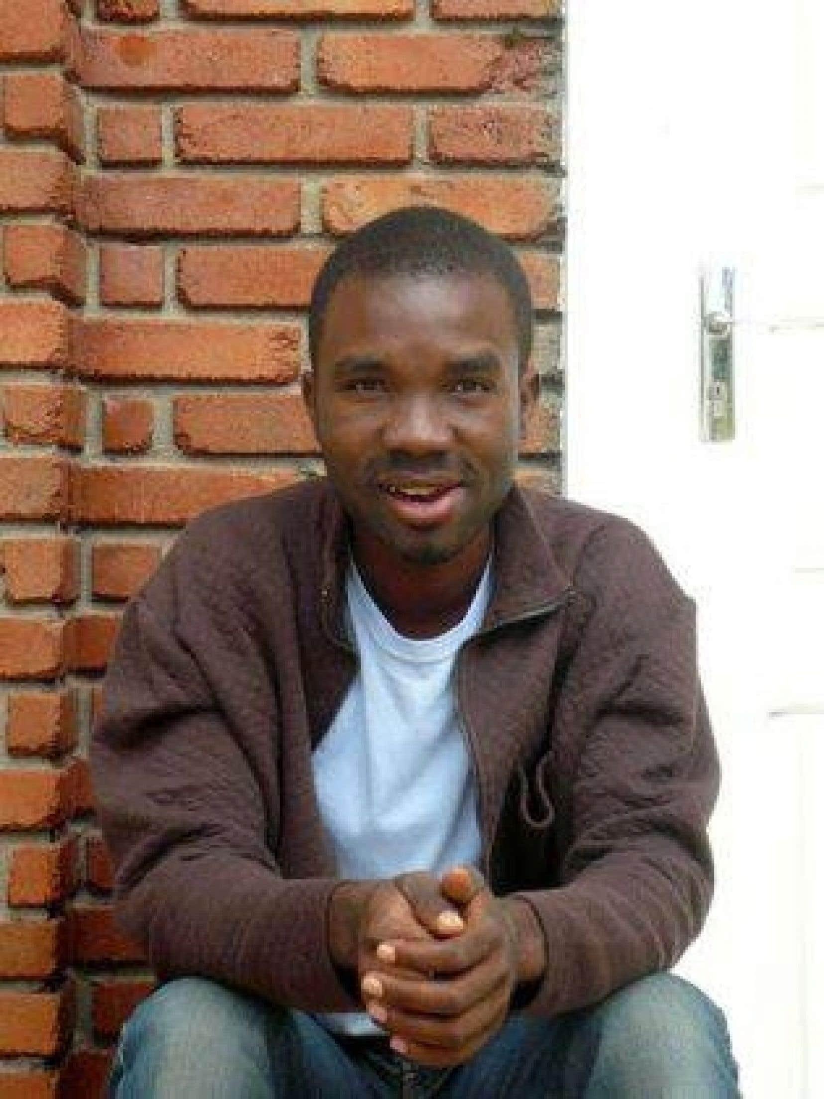 Éric Ohena Lembembe