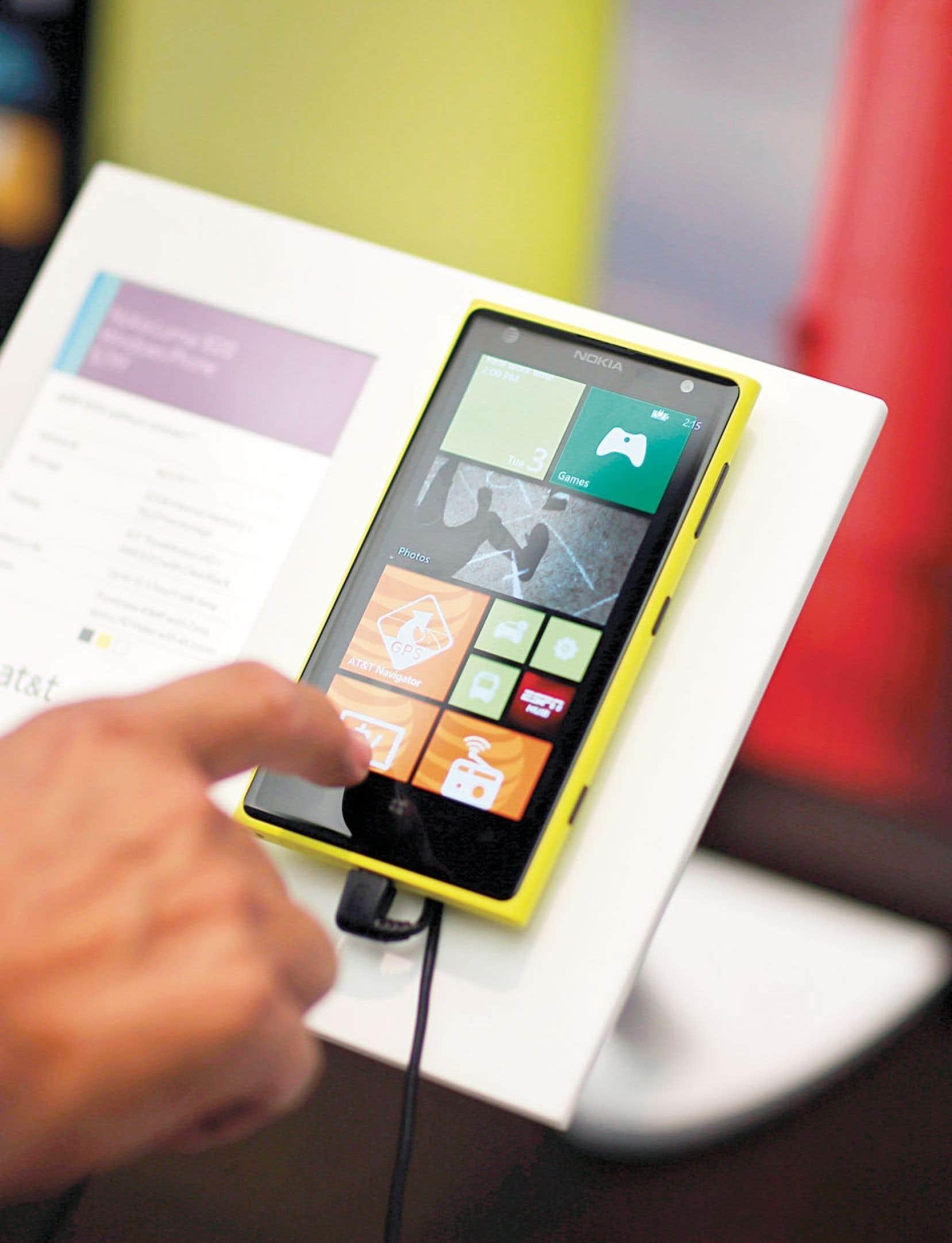 7,2 milliards $US. C'est le montant qu'a versé Microsoft à Nokia pour acquérir ses téléphones et ses brevets.