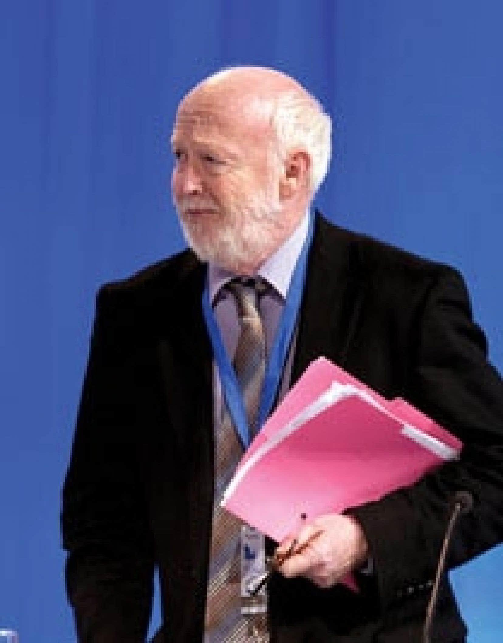 André Proulx