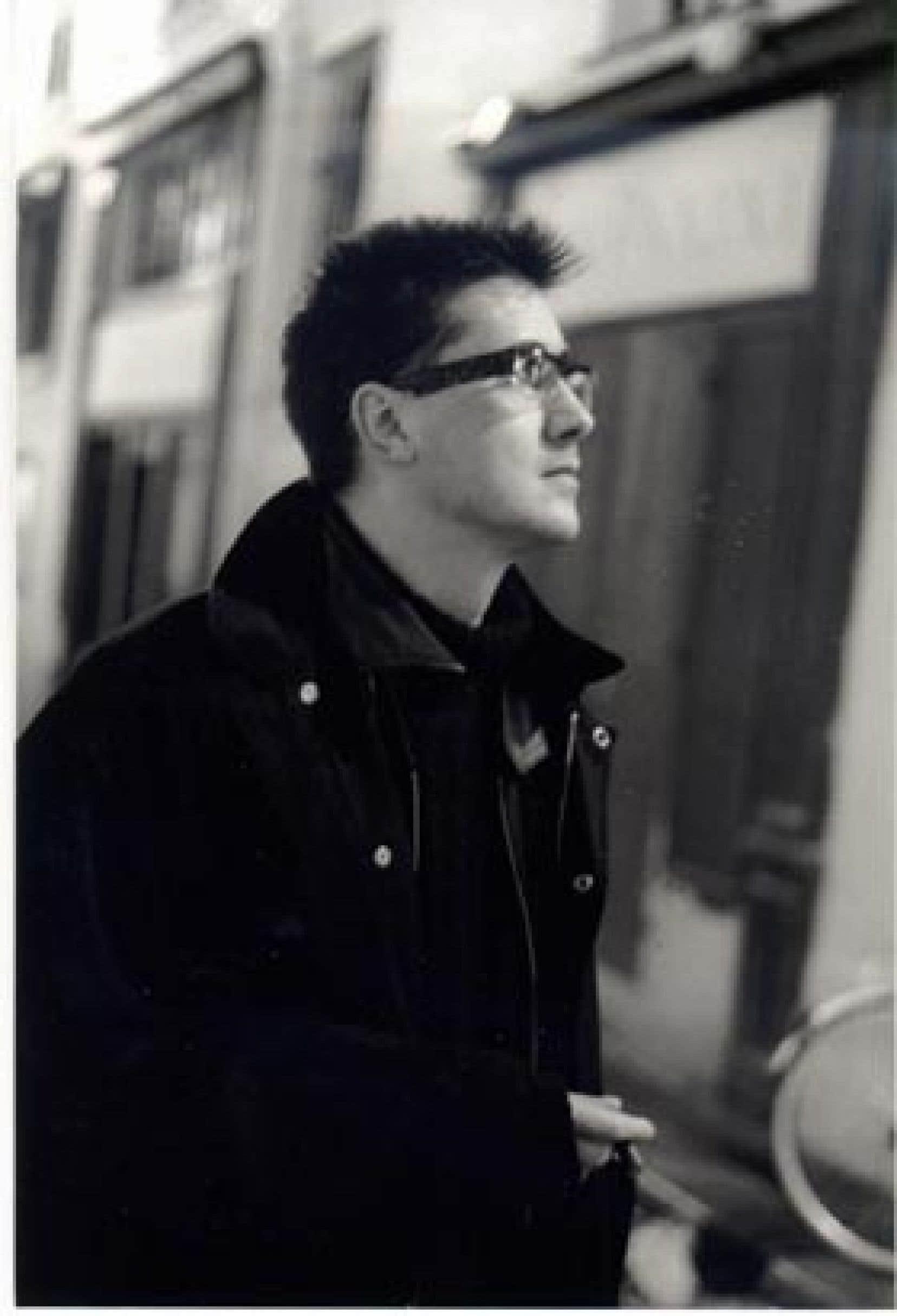 Paul M. Marchand en 2003