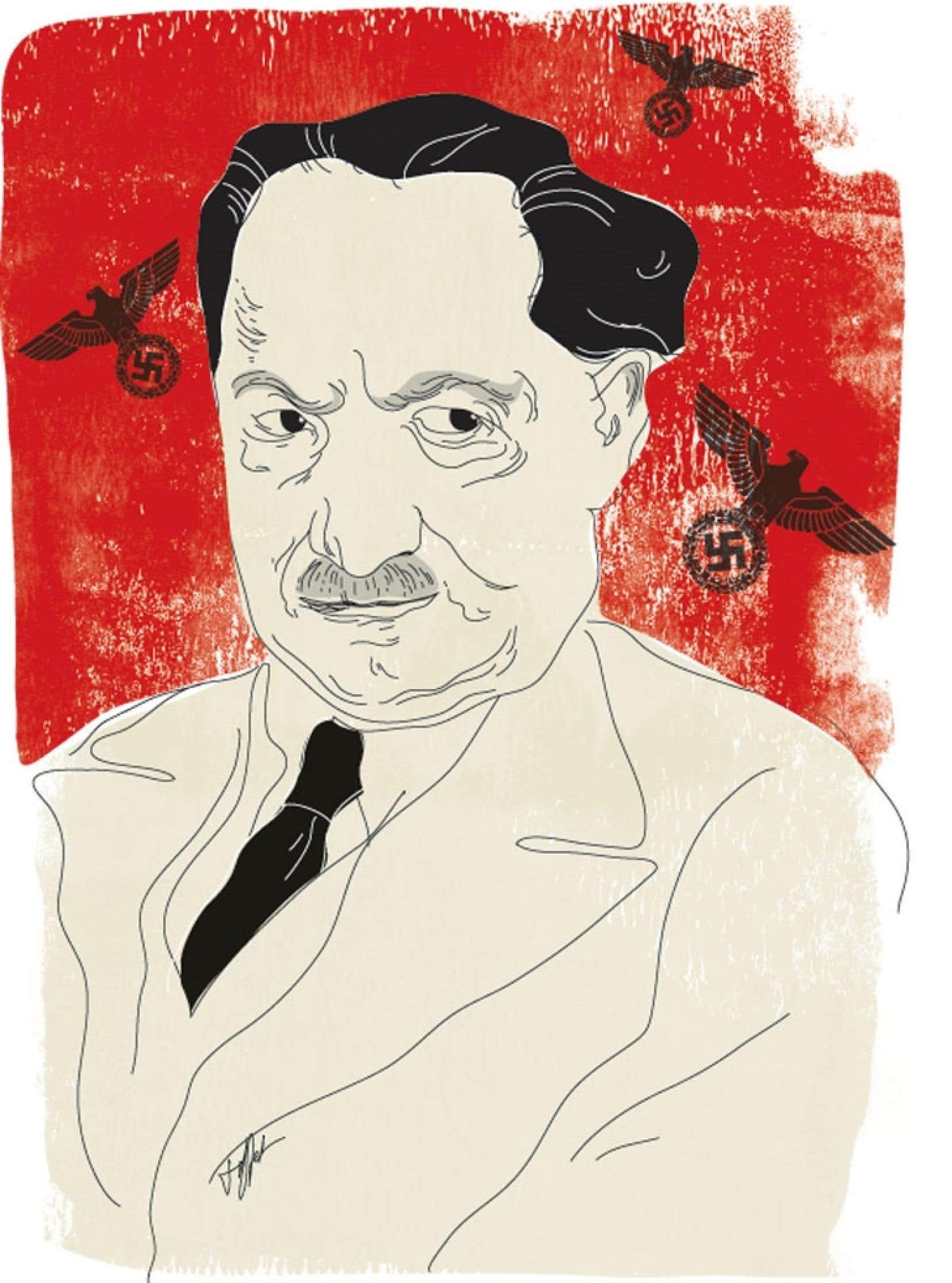 Être et temps, publié en 1927, constitue un projet critique de la Modernité (la période qui s'étend de 1500 à 1900). Avec un ton alarmiste, Heidegger soutient que la philosophie depuis les Grecs connaît un long déclin, au point où nous avons perdu le sens de l'être et du Dasein, l'« être là », bref l'existence.