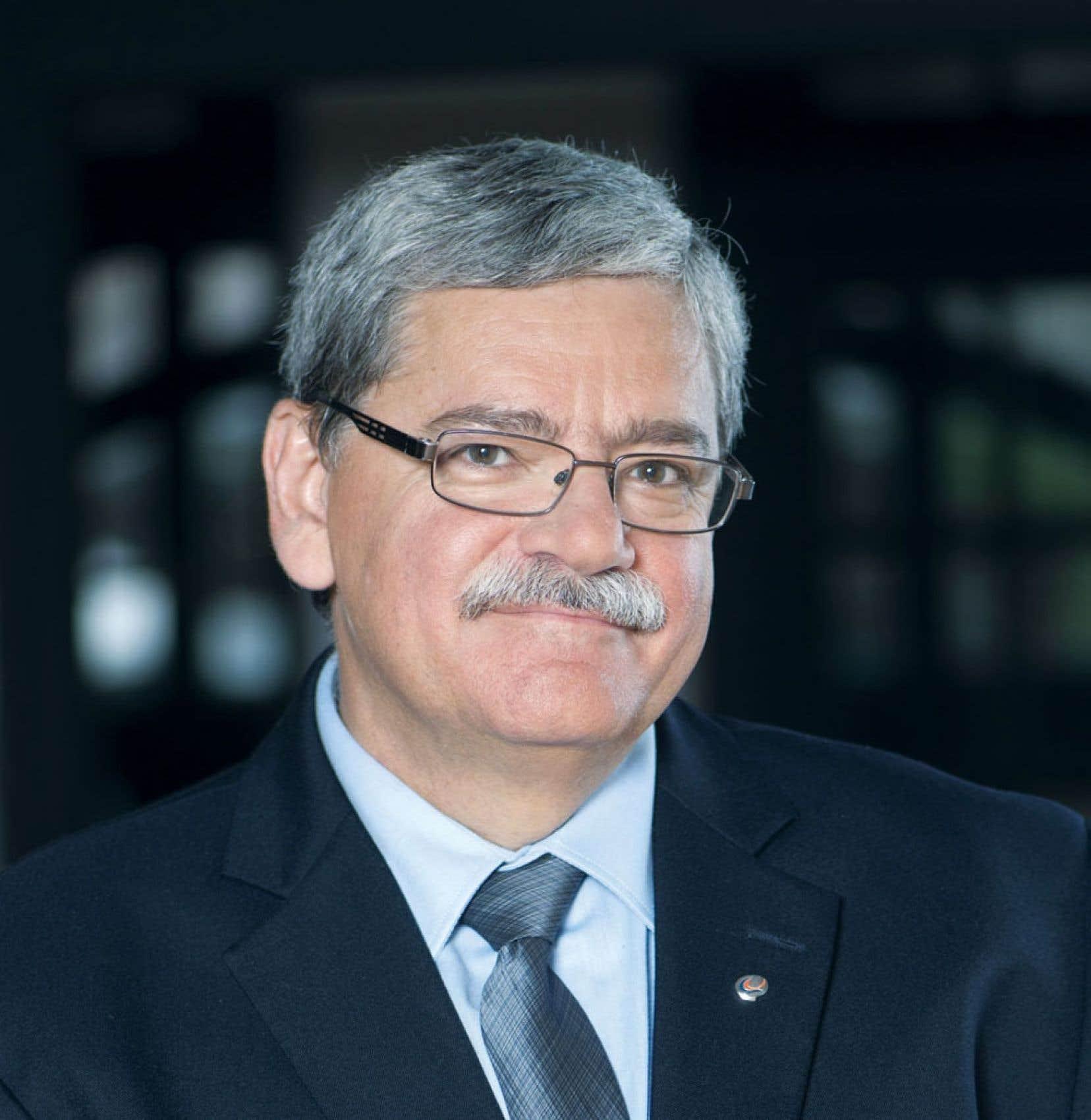 Quand Michel L. Tremblay a pris la direction du Centre de recherche sur le cancer de McGill, on y comptait que 6 chercheurs principaux. Treize ans plus tard, ils sont 25.