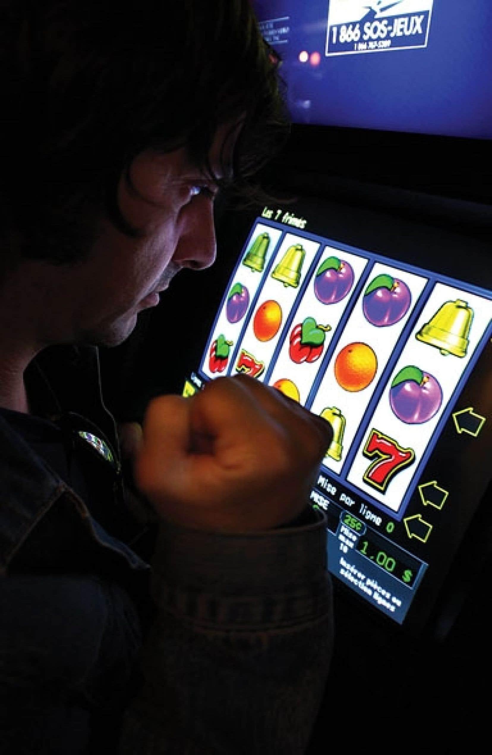 Le nombre total d'appareils de loterie vidéo peut désormais atteindre 12000 au Québec.
