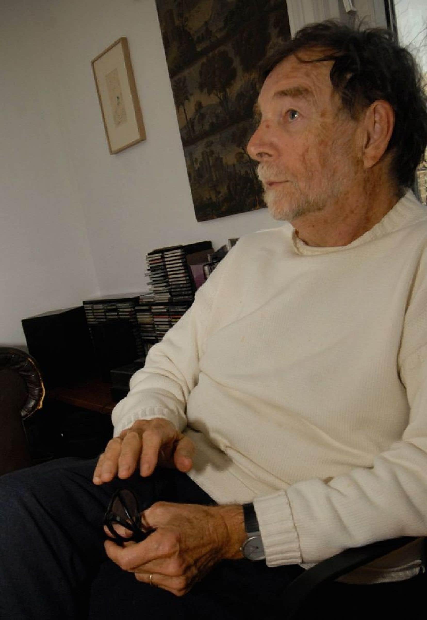 L'éditeur André Schiffrin est décédé à 78 ans d'un cancer du pancréas.