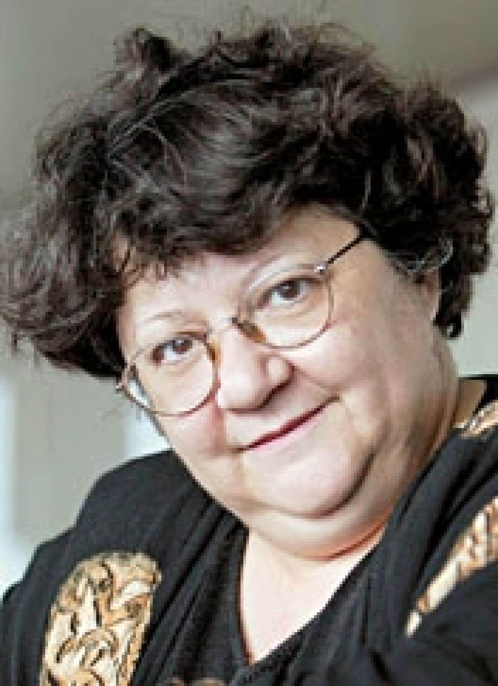 Hélène Pedneault
