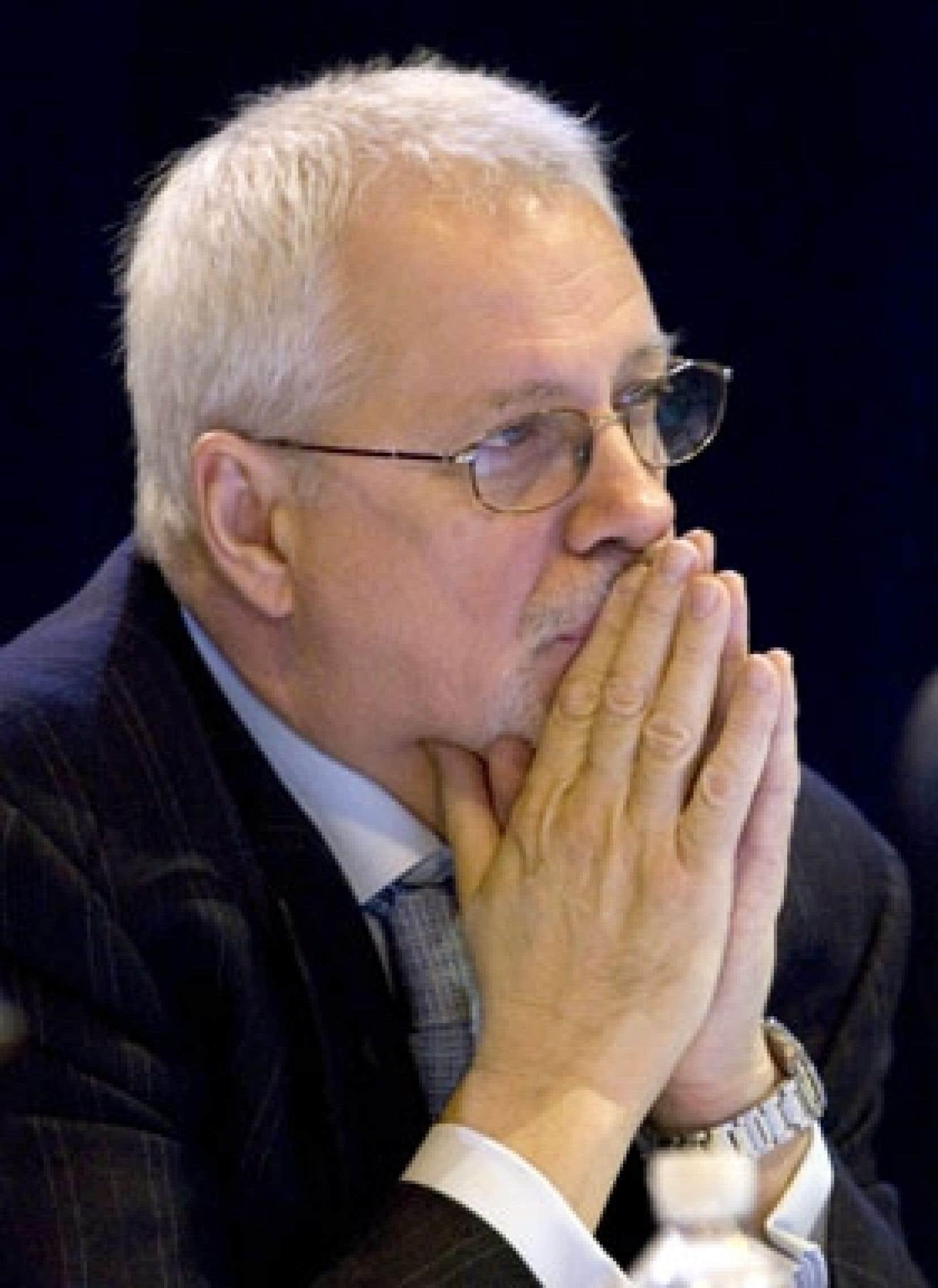 Pierre Marc Johnson