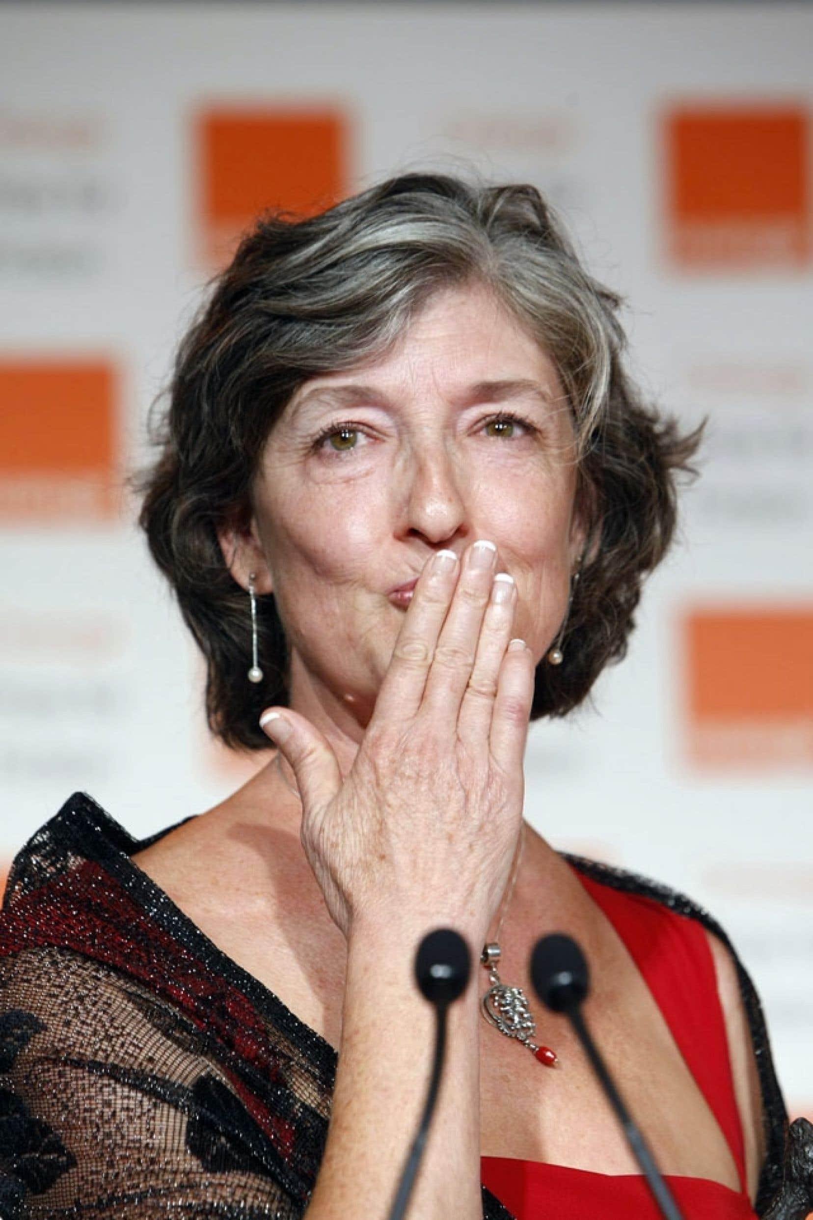 Barbara Kingsolver, auteure de Dans la lumière