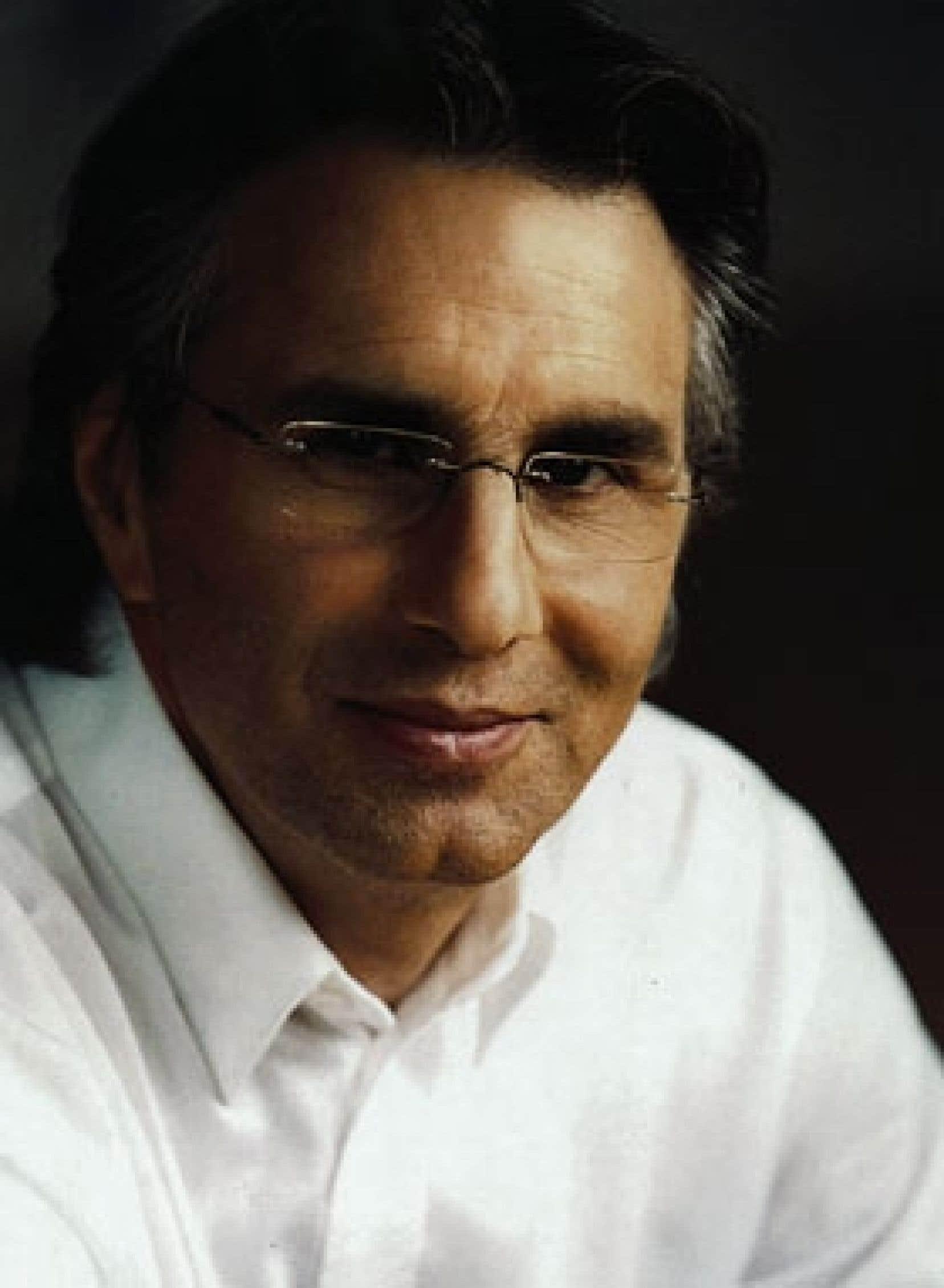 Mario Clément, directeur des programmes de Radio-Canada.