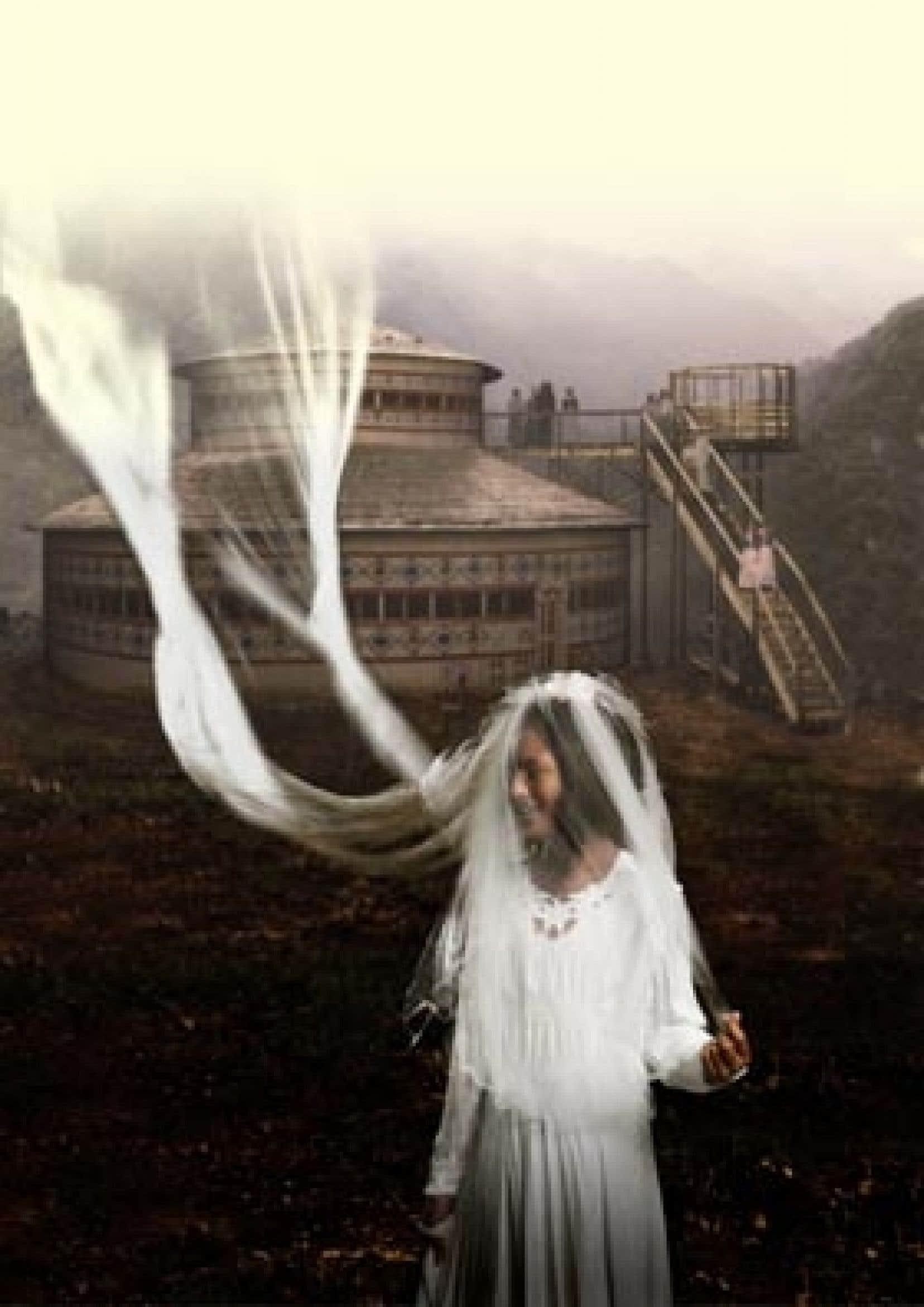 Photo tirée du film Rain of the Children