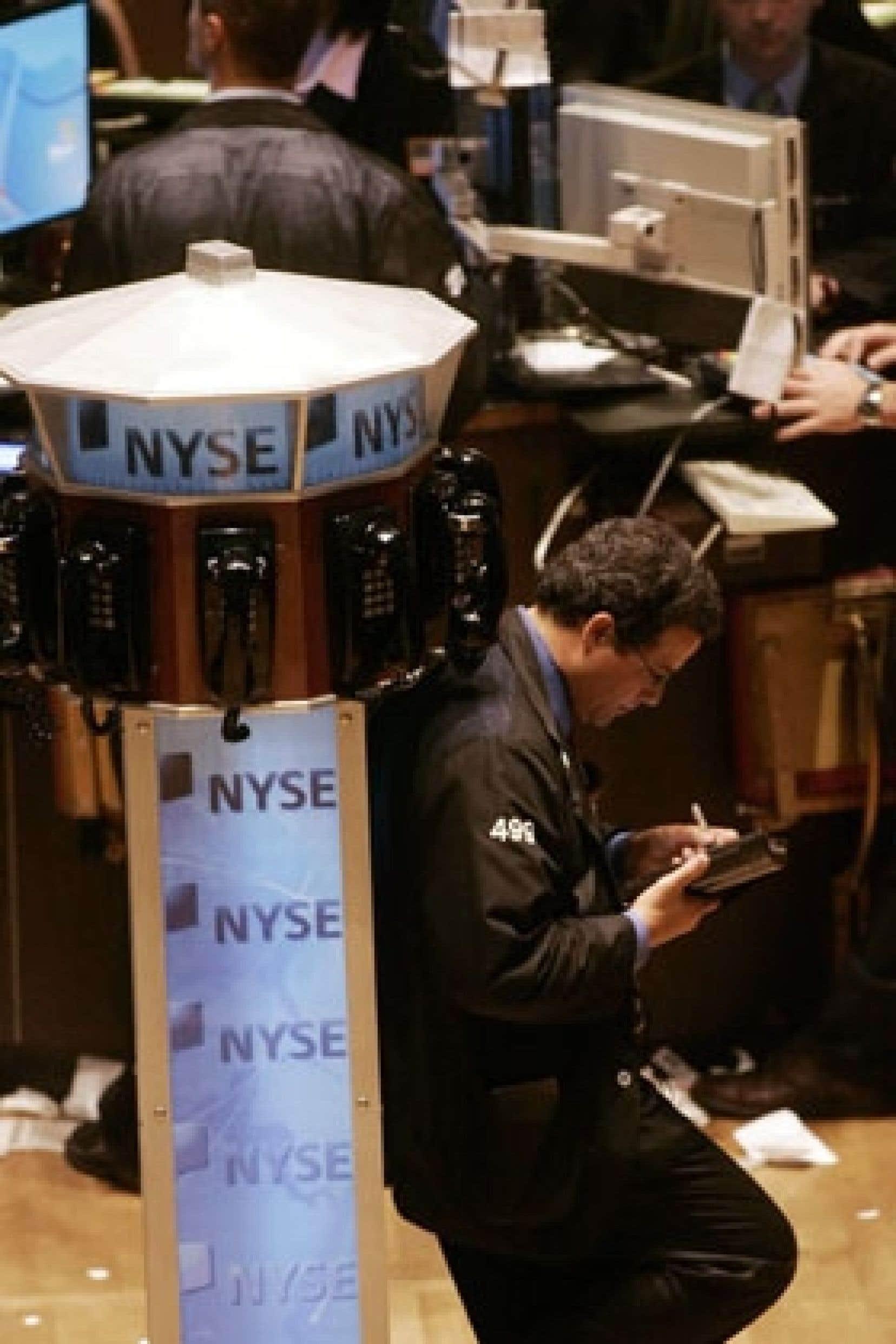 Outre le feu vert des actionnaires d'Euronext, le mariage avec le NYSE a déjà reçu les principales autorisations nécessaires.