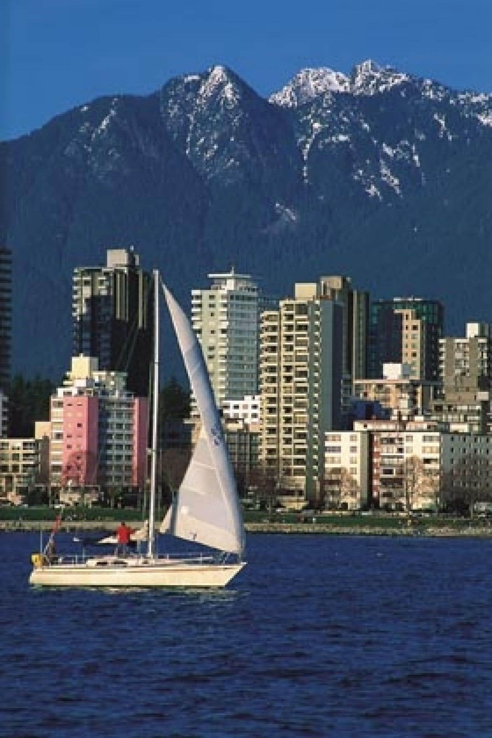 Vancouver: «Toutes les grandes villes canadiennes doivent relever des défis communs.»