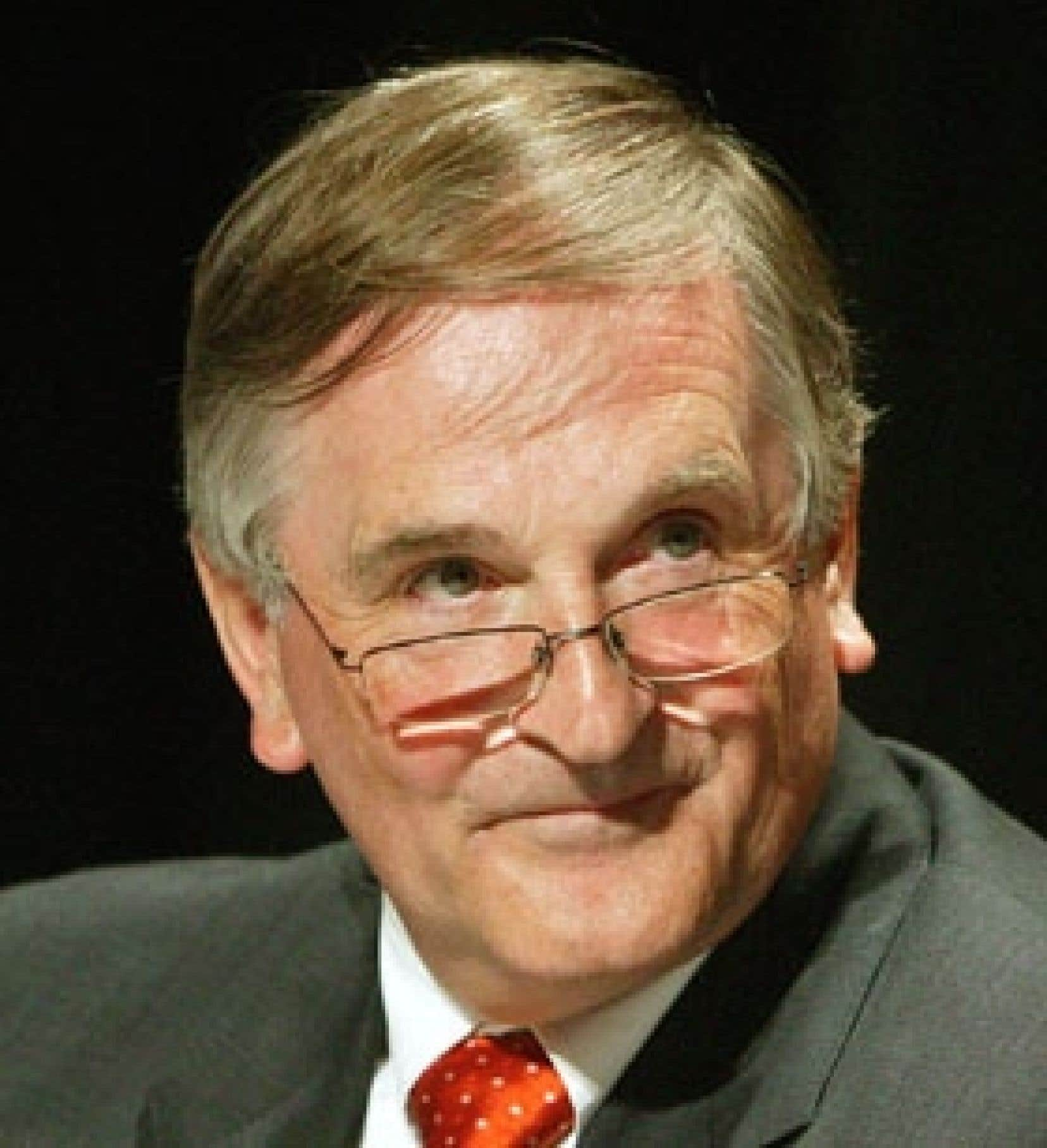 George Bossé
