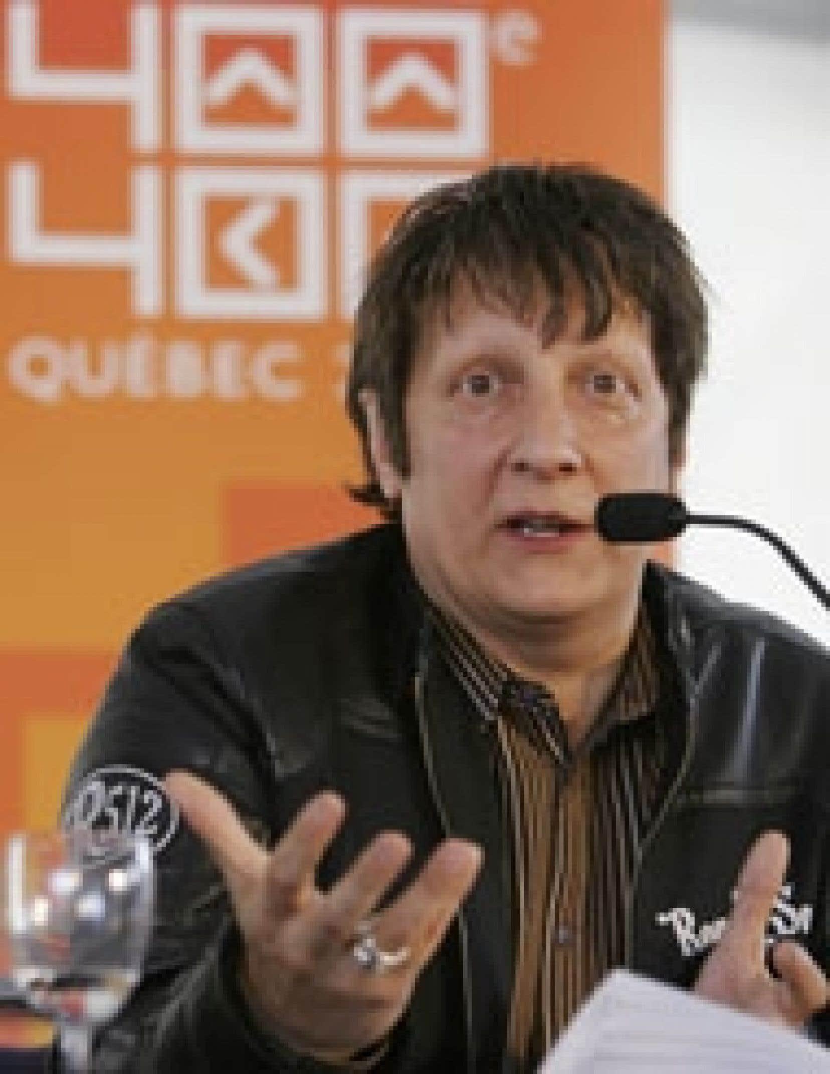 La fermeture de la boîte de production de Robert Lepage, en juin dernier, a été perçue par plusieurs comme le début de la fin du cinéma à Québec.