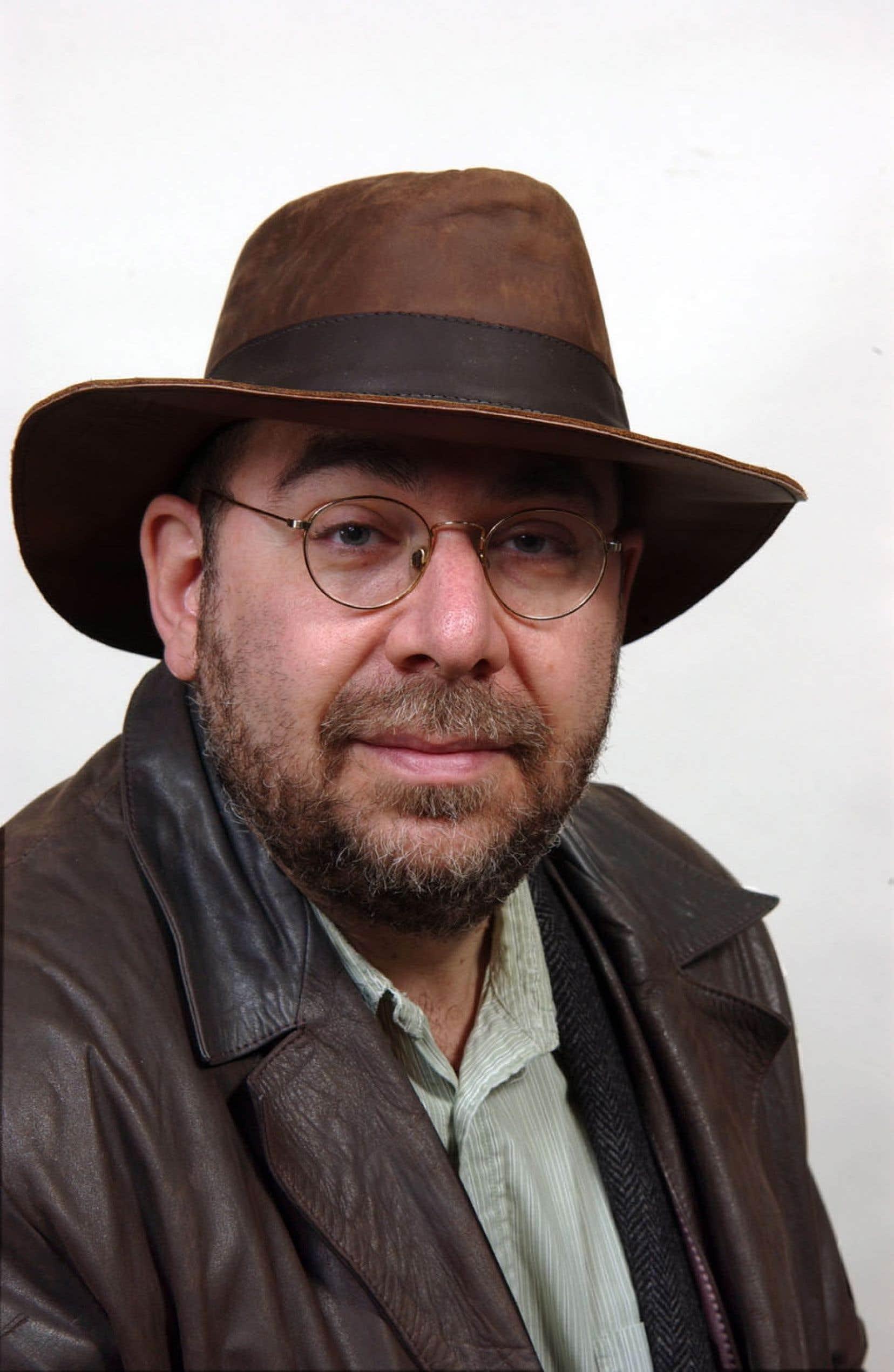 Selon Daniel Weinstock, la «dé-ethnicisation» de l'anglais pose des défis à la communauté anglophone de Montréal.