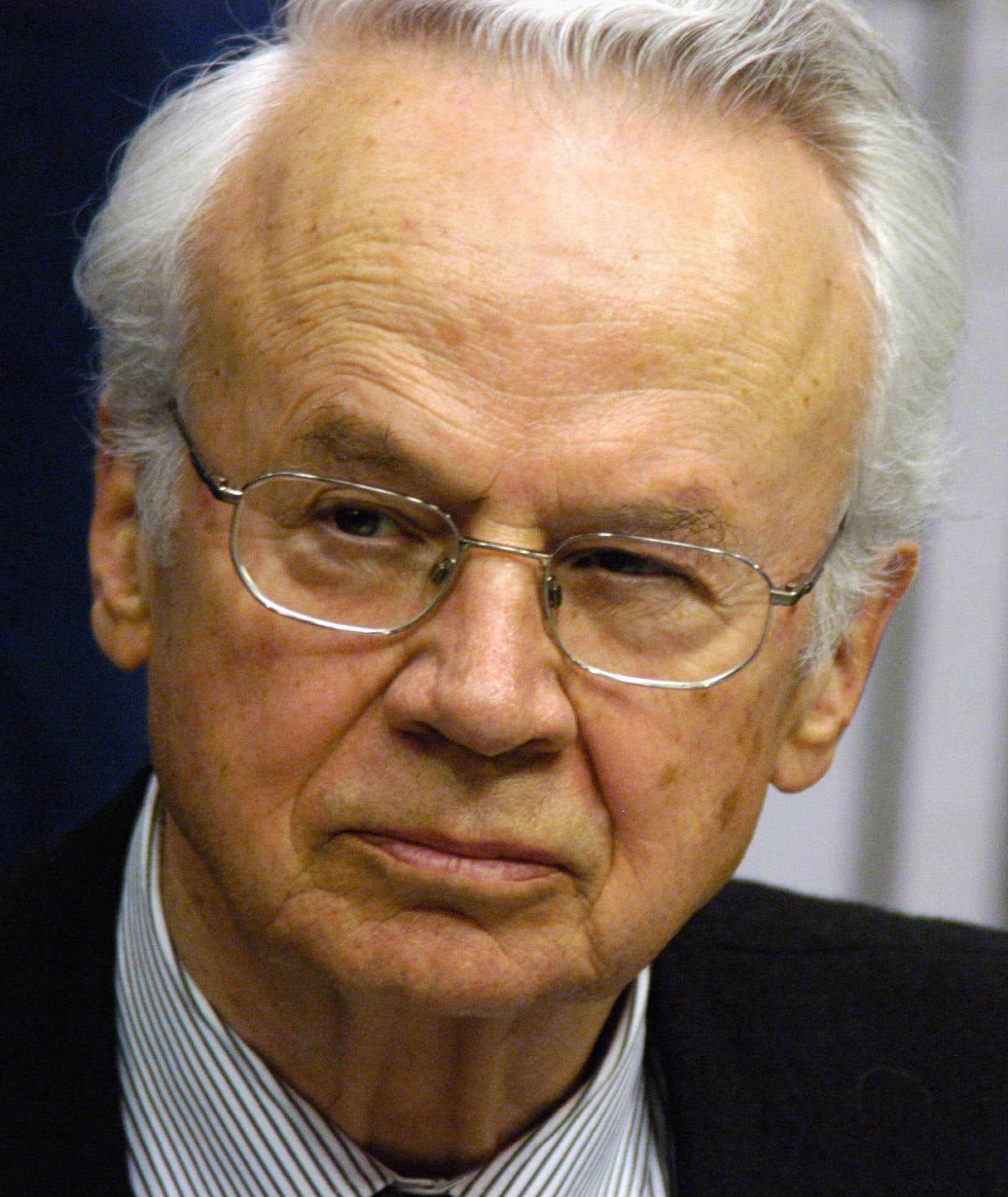 Jacques Corriveau
