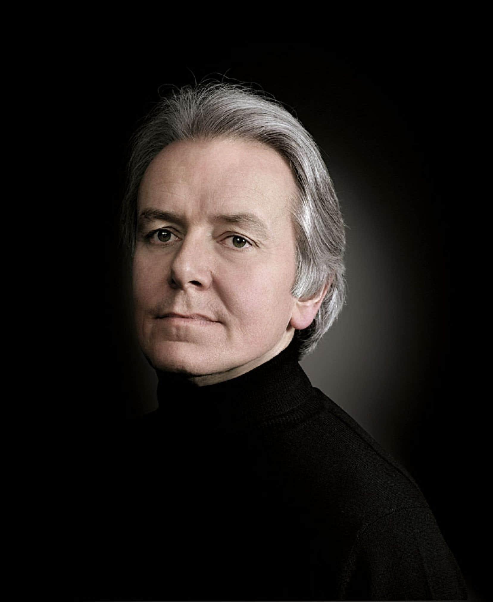 Christian Blackshaw jouera les Sonates K. 333, 498a, 576 et 533/494 de Mozart.