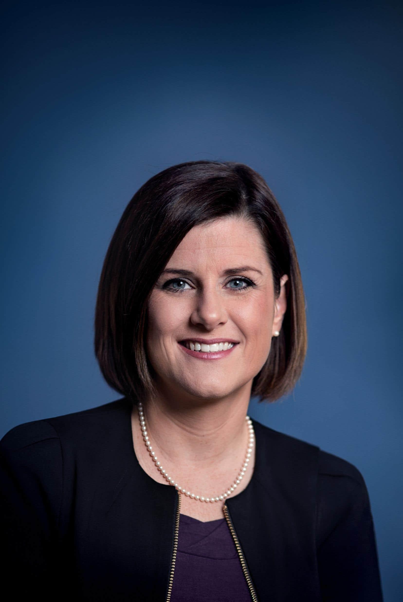 La ministre de la Justice, Stéphanie Vallée, demande l'opinion de la Cour d'appel du Québec concernant les conditions de nomination des juges des cours du Québec.
