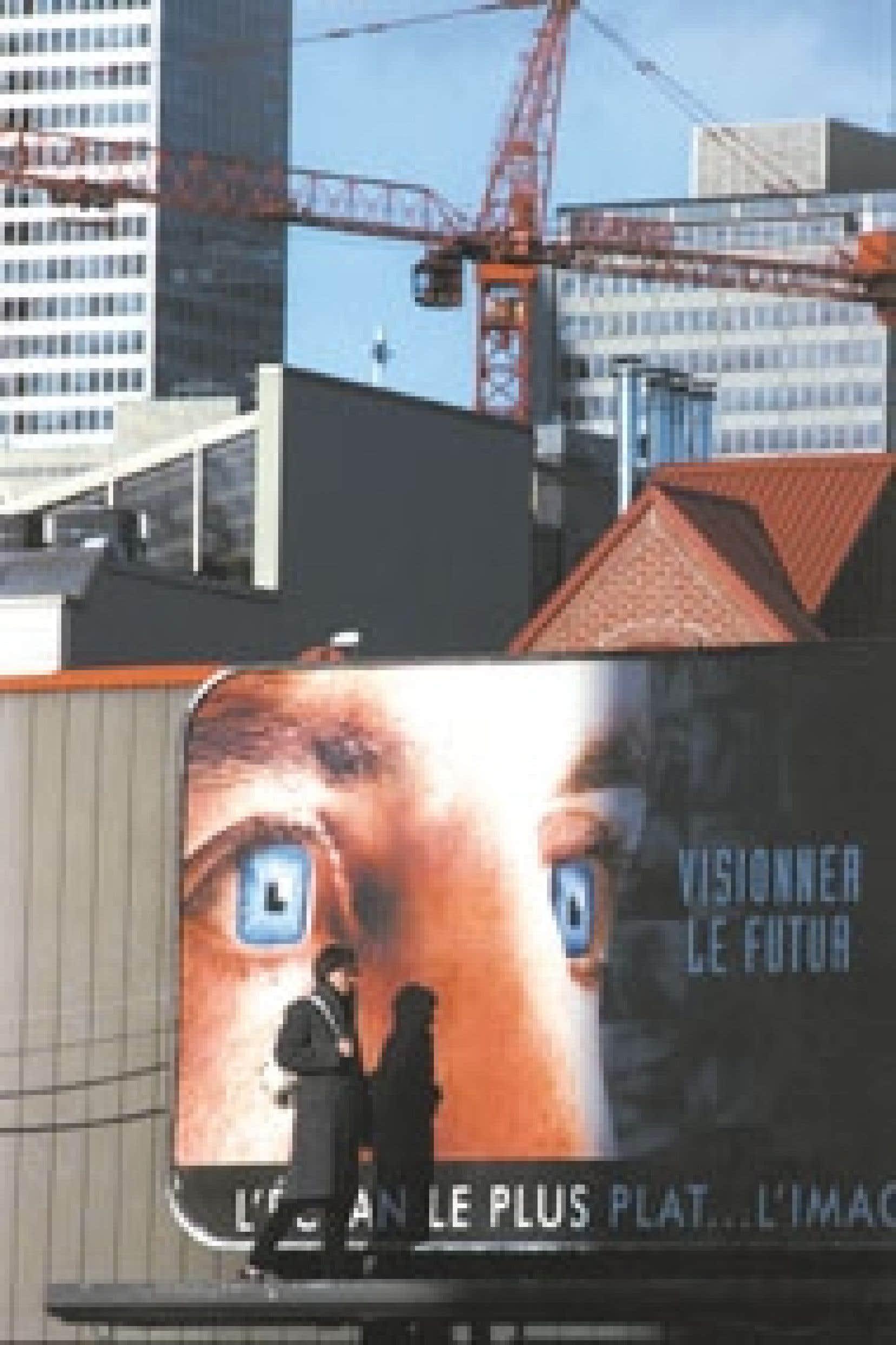 La publicité québécoise a été emportée depuis une dizaine d'années par le tourbillon de la concentration.