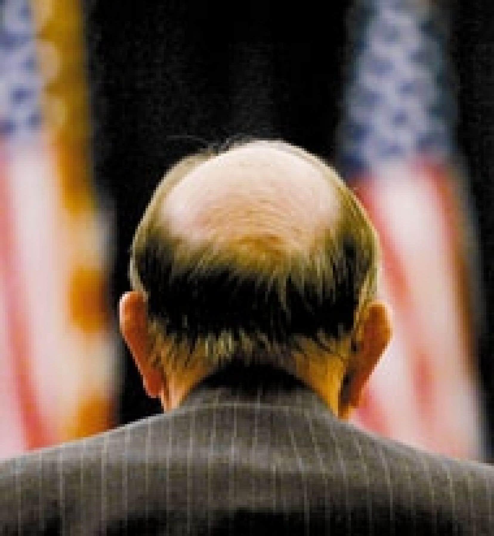 Alan Greenspan a passé 18 ans à la tête de la Réserve fédérale.