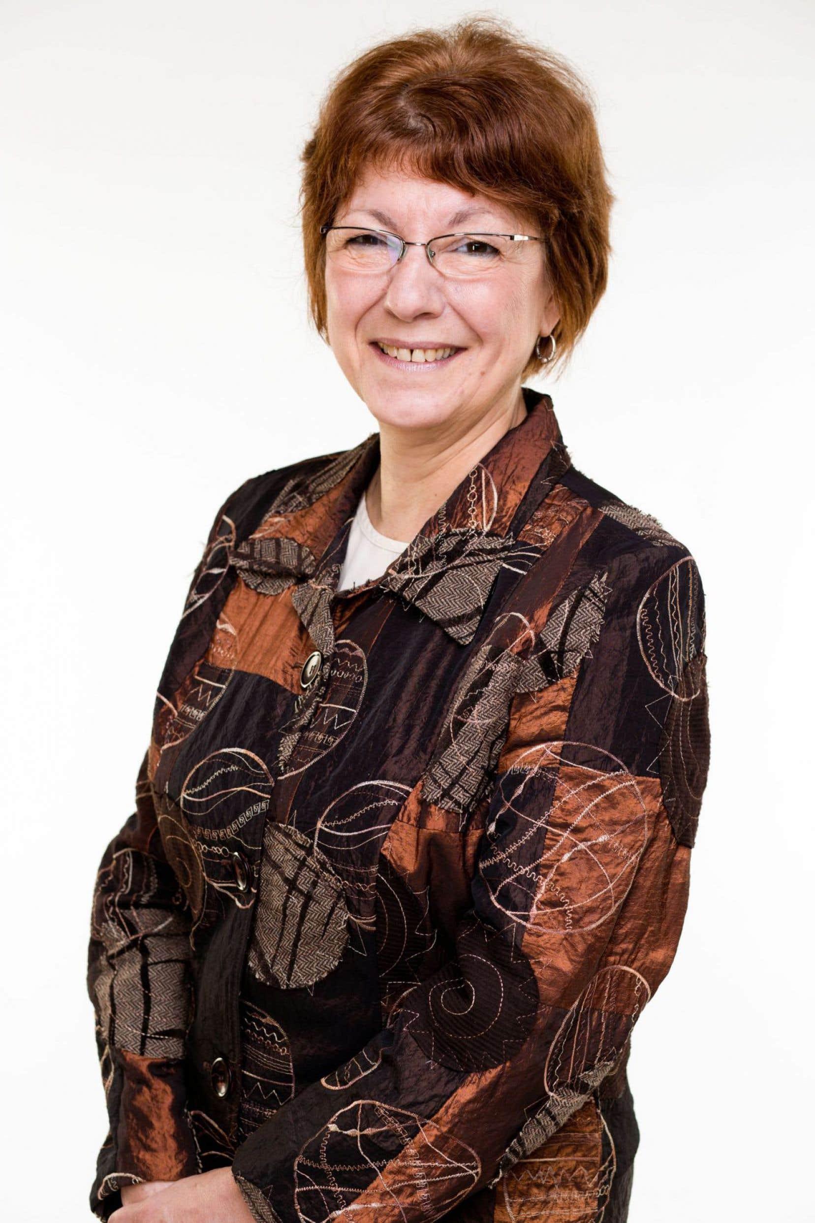 Louise Saint-Jacques