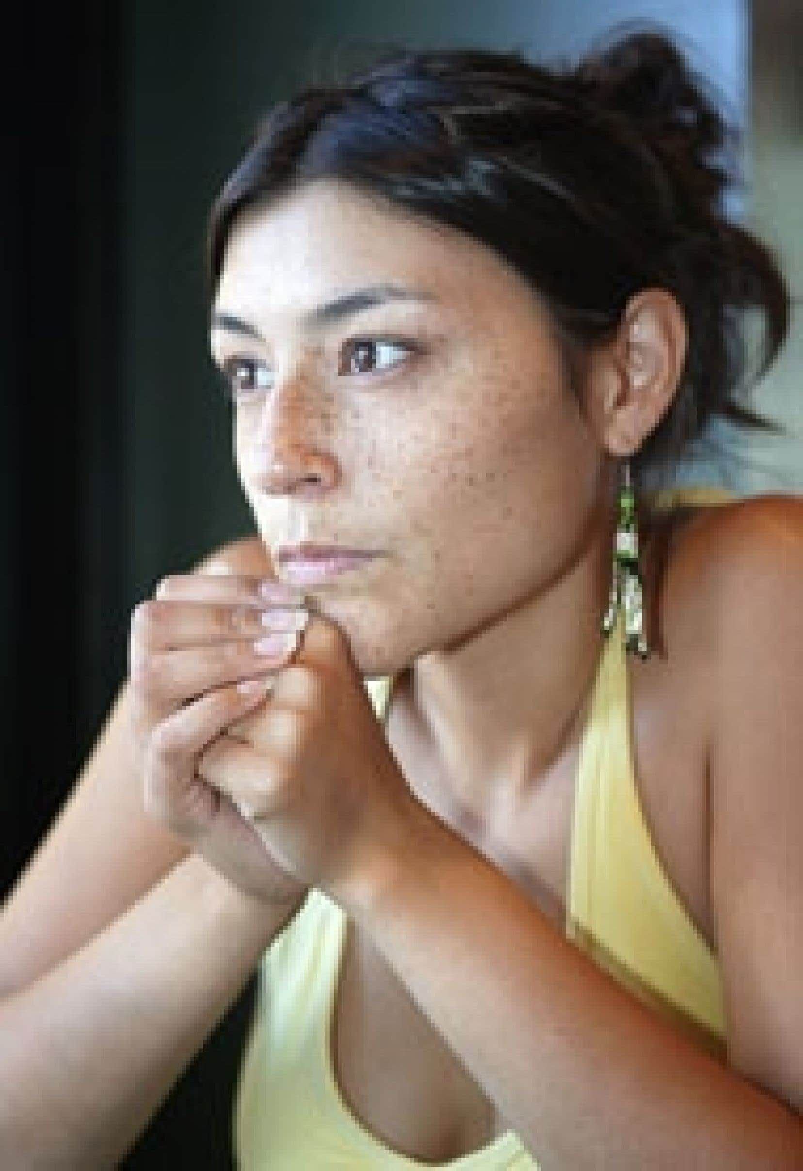 Le deuxième épisode de la série Nikan: l'envol d'une génération est consacré à la chanteuse inuite Elisapie Isaac.