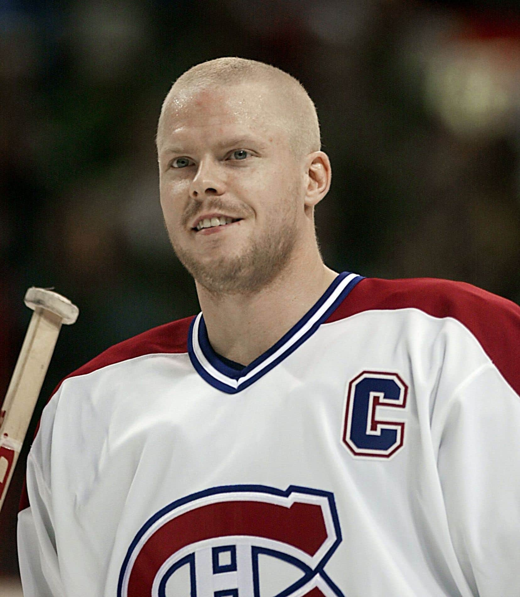 «Capitaine Courage» accroche ses patins au terme d'une belle carrière.