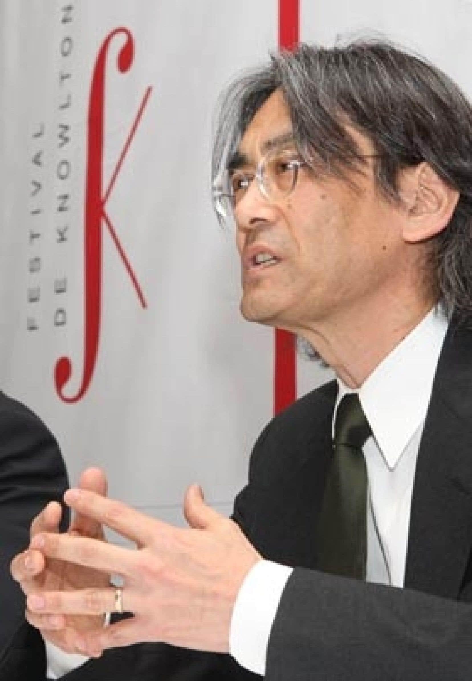 Avec la fin du festival Mozart Plus à Montréal, le maestro Kent Nagano sera davantage présent au Festival de Knowlton 2009, alors qu'il y dirigera pas moins de sept concerts en hommage à Brahms.