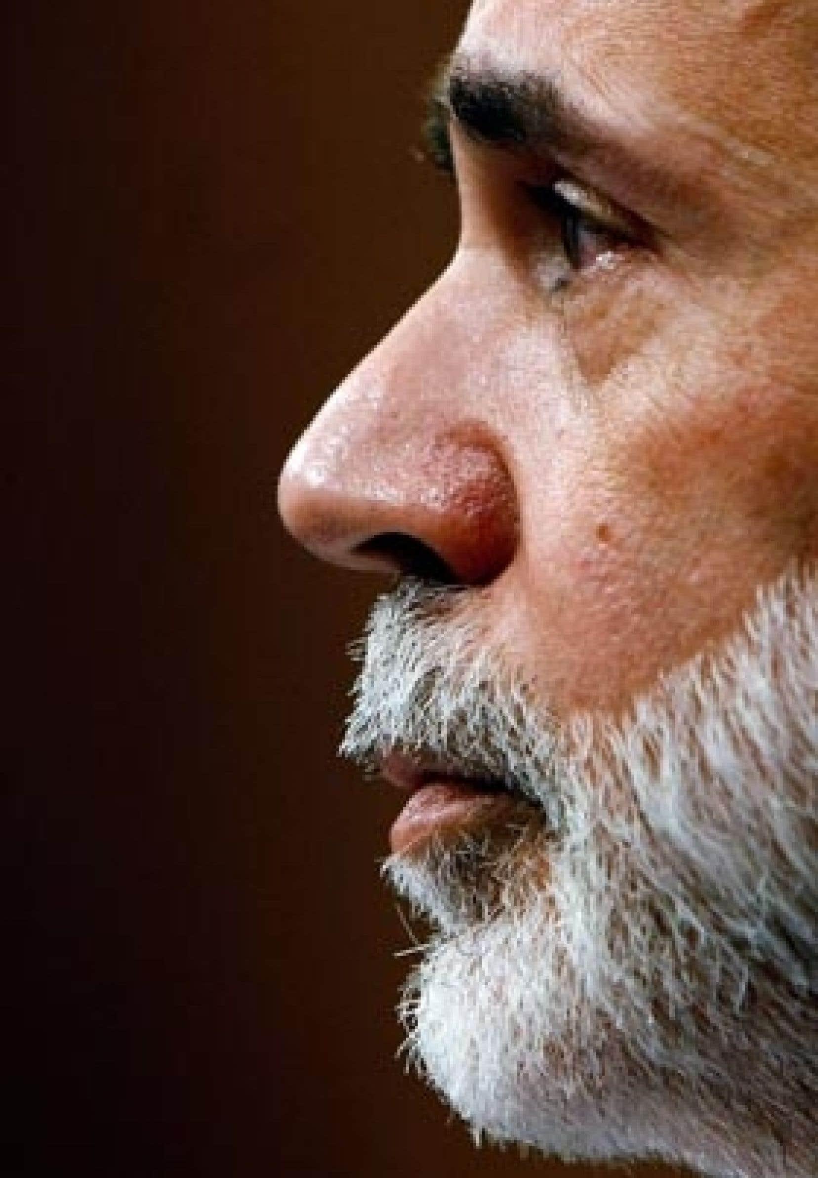 «Nous nous attendons à ce que l'activité économique touche le fond et puis reprenne plus tard cette année», a déclaré hier Ben Bernanke, le patron de la Fed.
