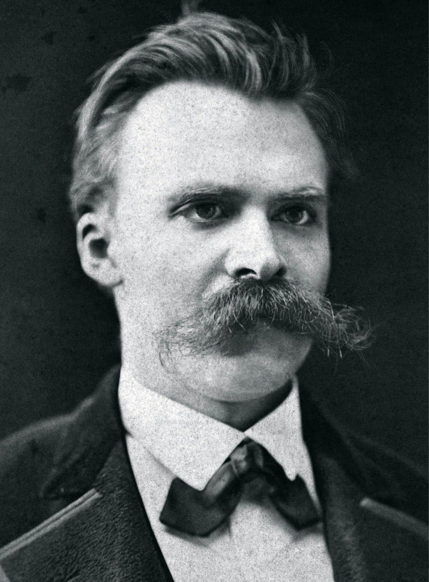 Nietzsche a beau souligner et dénoncer lesbasses origines des théories scientifiques, cela ne les rend pas pour autant inadéquates.