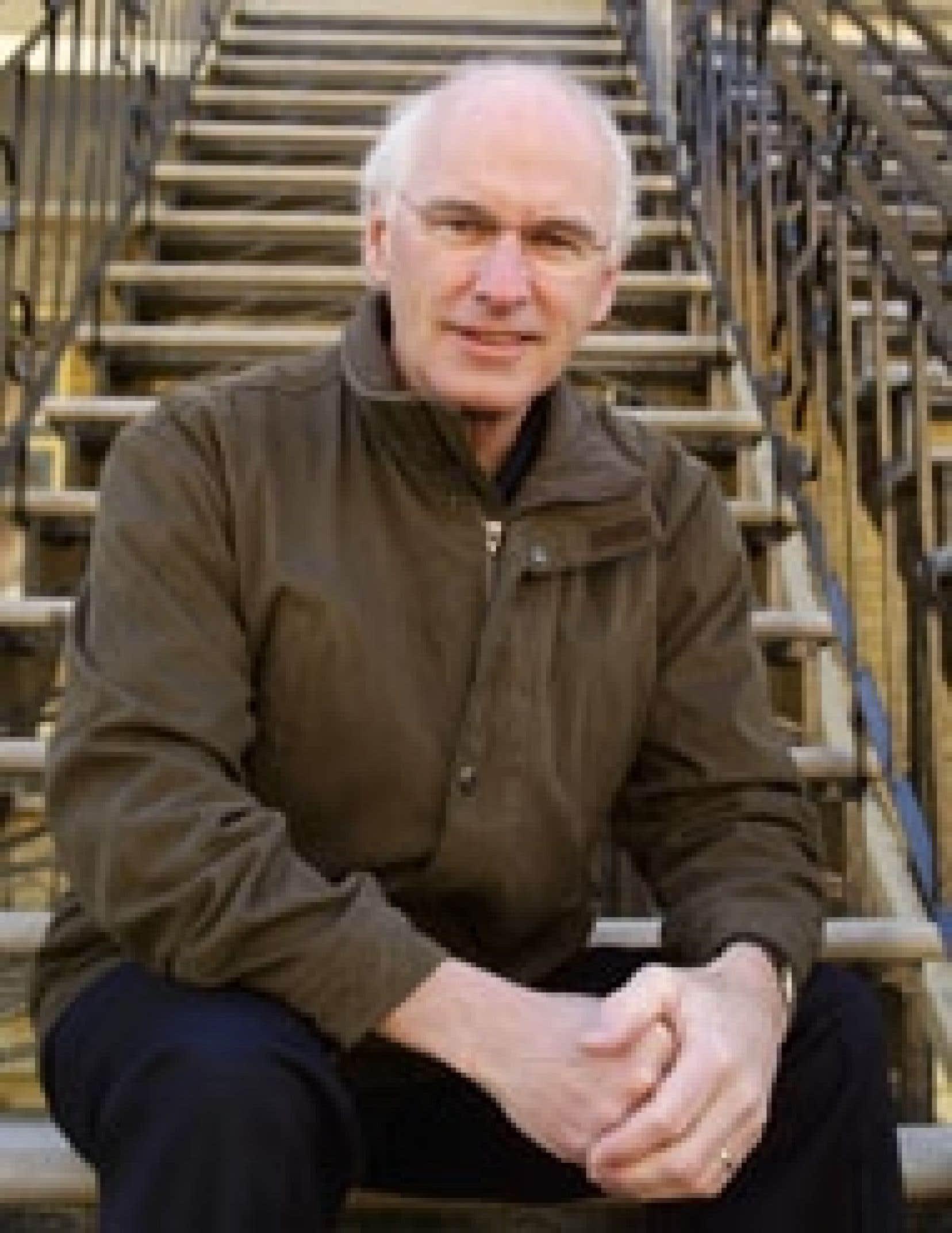 Pierre Boucher préférerait l'élection de Claude Larose à la mairie de Québec à celle de Marc Bellemare. Mais il ne se fait guère d'illusion: Bellemare était donné gagnant avant même d'annoncer sa candidature.
