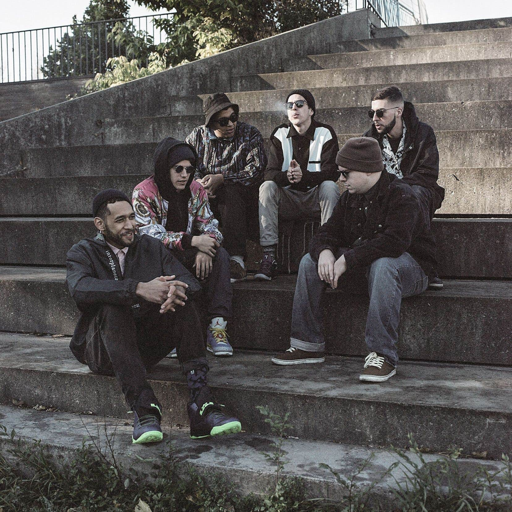 Le groupe Dead Obies a reçu les prix du Meilleur album rap de l'année, de la Chanson de l'année, du Spectacle de l'année et de la Révélation de l'année.