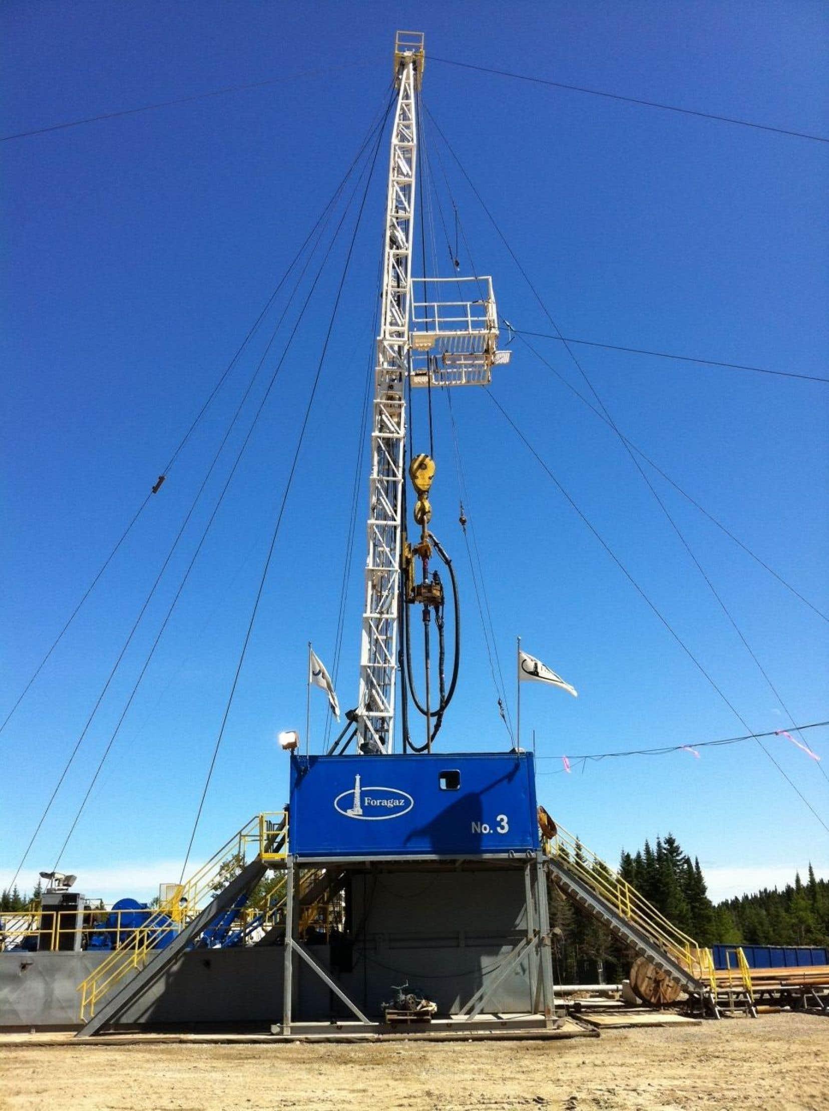 Selon ce qu'a précisé Junex, son nouveau puits horizontal Galt 4 a produit un total de 2017 barils en 14 jours, dont une moyenne de 161 barils pour les derniers six jours.