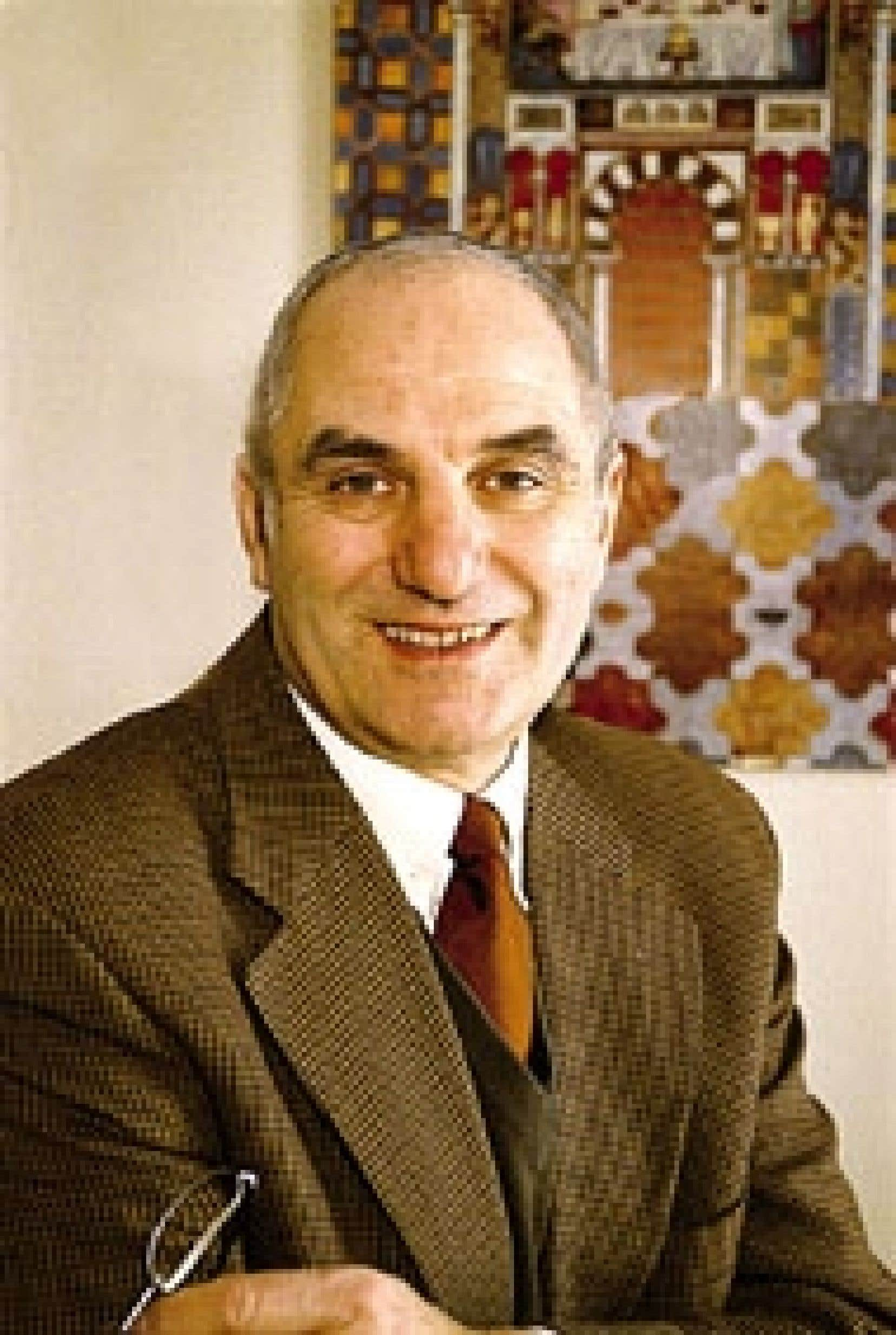 Yakov M. Rabkin