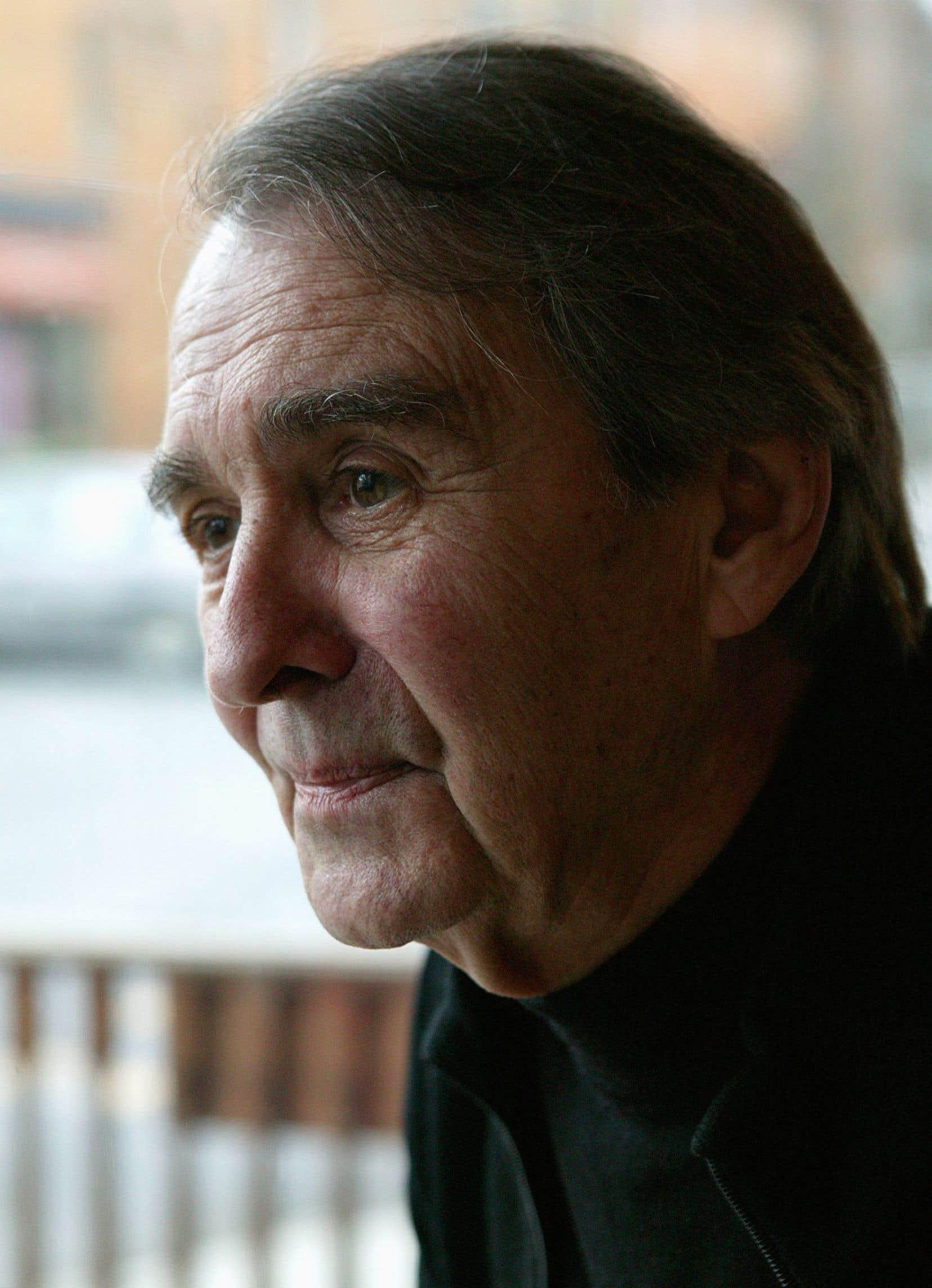 Né à Montréal, Jacques Giraldeau aura été présent à toutes les origines.
