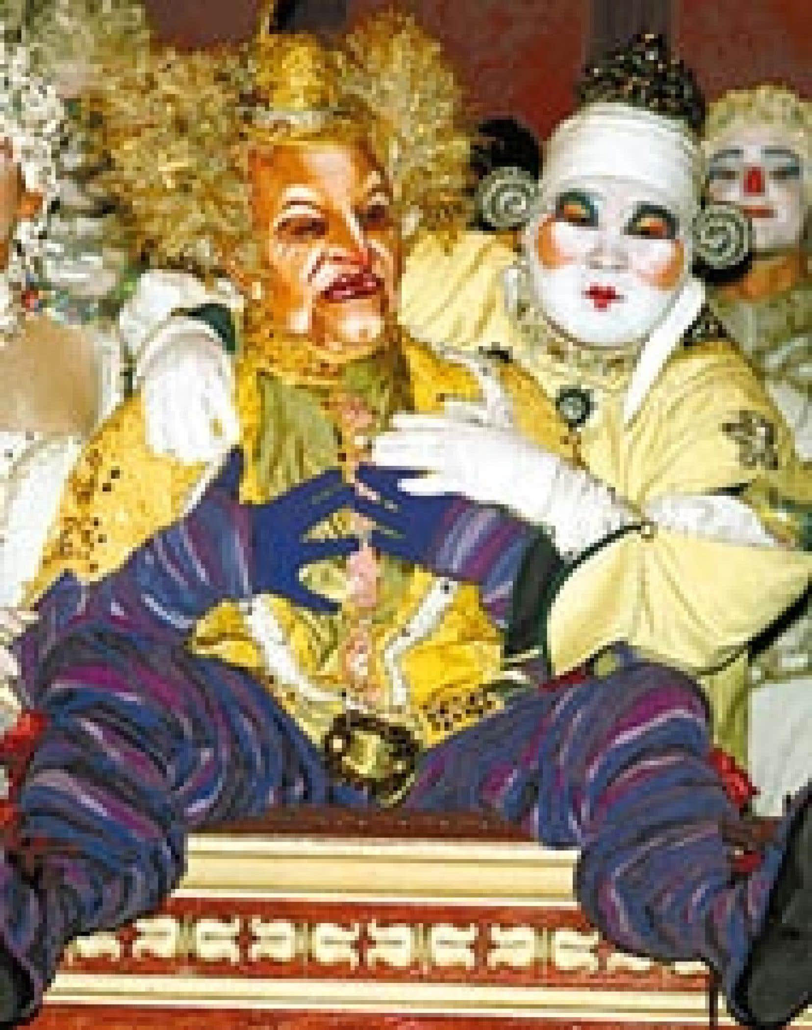 Pour le Cirque du Soleil, Franco Dragone a mis en scène La Magie continue (1986), Le Cirque réinventé (1987), Nouvelle expérience (1990), Saltimbanco (1992), Mystère (1993), Alegria (1994), Quidam (1996), La Nuba et O (1998). Il n'a donc réalisé