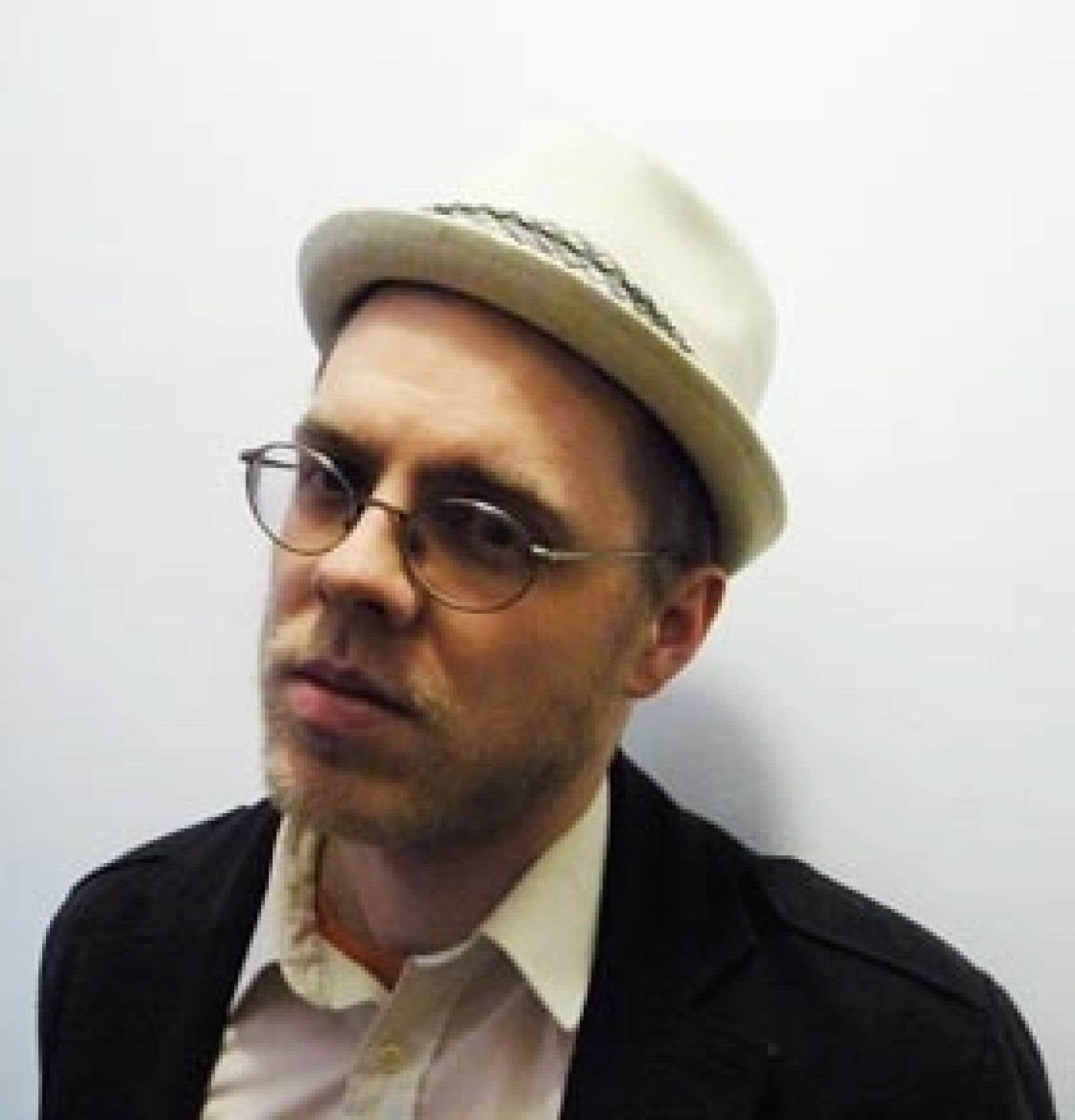 Paul Cargnello aime mélanger les genres sur ses albums, comme il aime mélanger les langues.