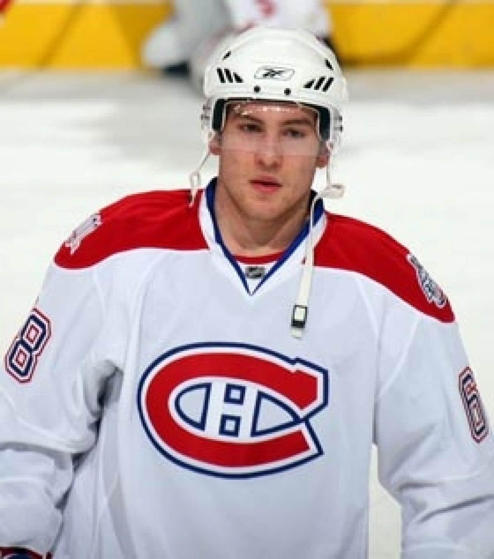 Spécialiste de l'attaque, le défenseur Yannick Weber aura le mandat d'animer un jeu de puissance du Canadien.