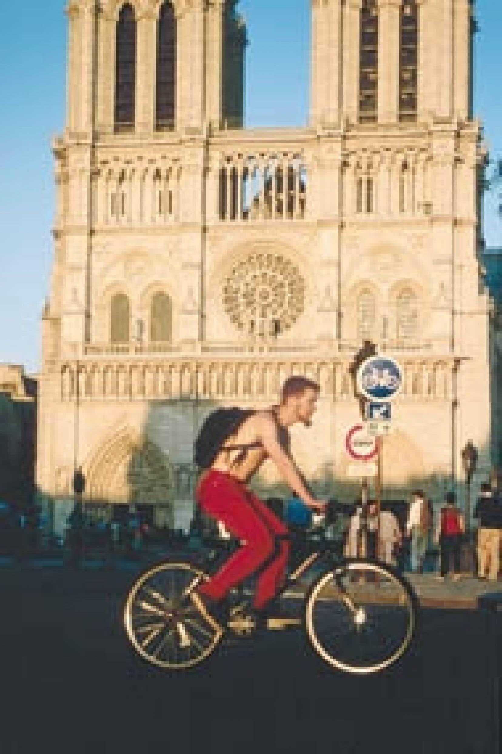 Comité régional du Tourisme Paris–Île-de-France