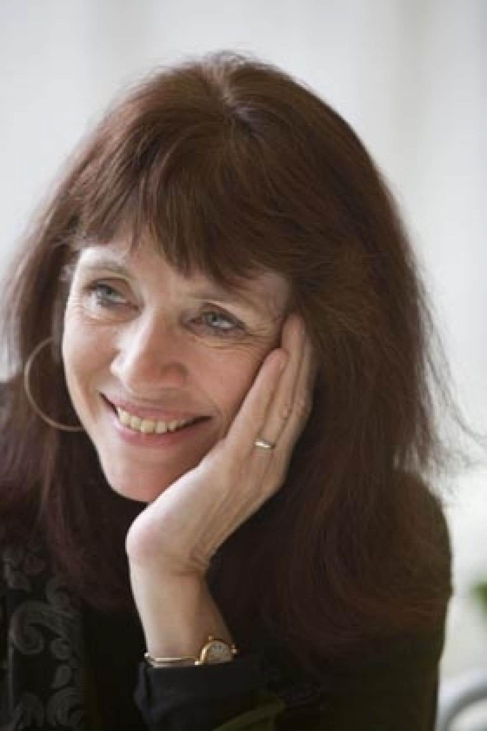 Selon Nancy Huston, tout écrivain devrait avoir des enfants. Vraiment?