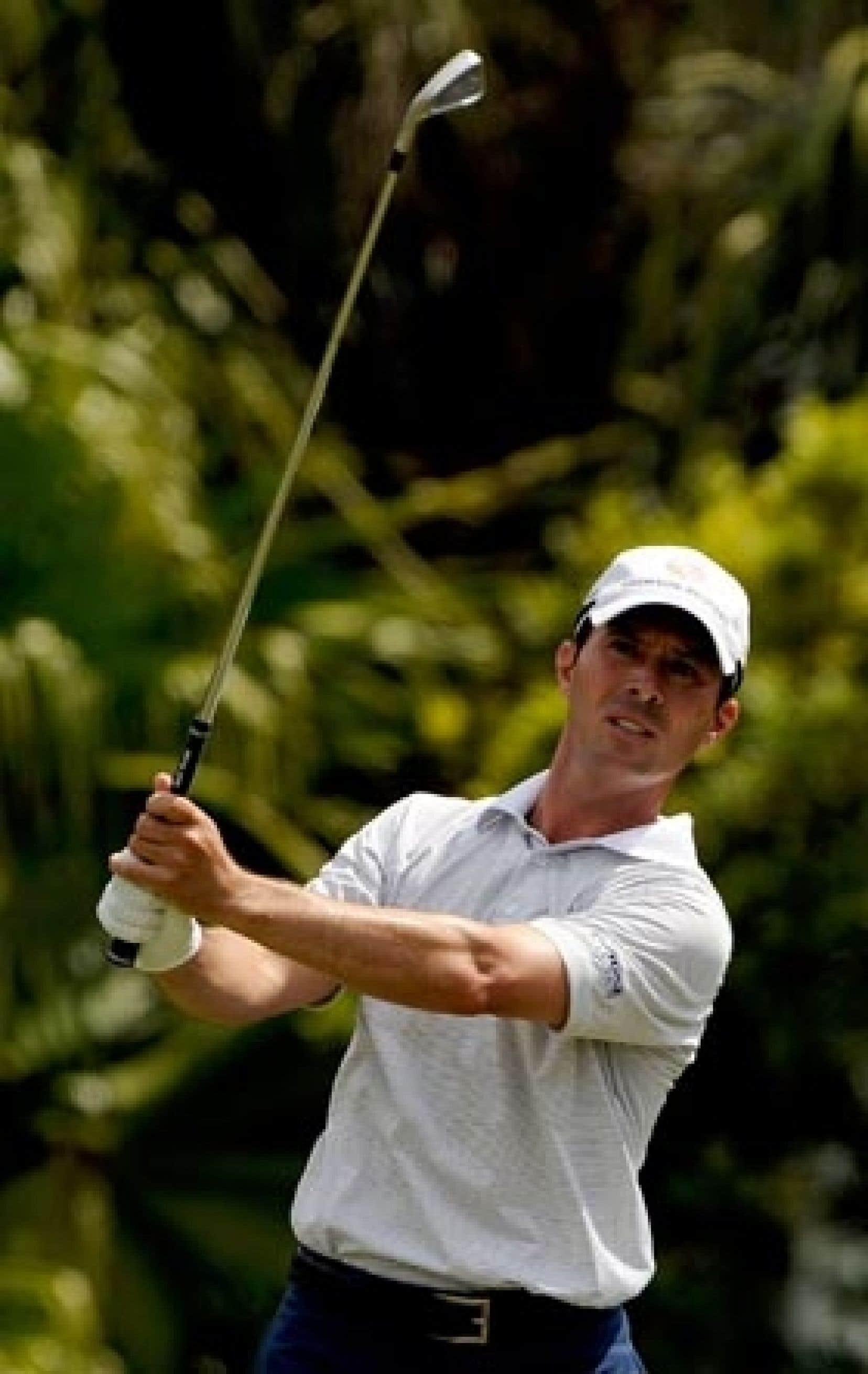 Le golfeur canadien Mike Weir disputera son 10e Tournoi des Maîtres, la semaine prochaine.
