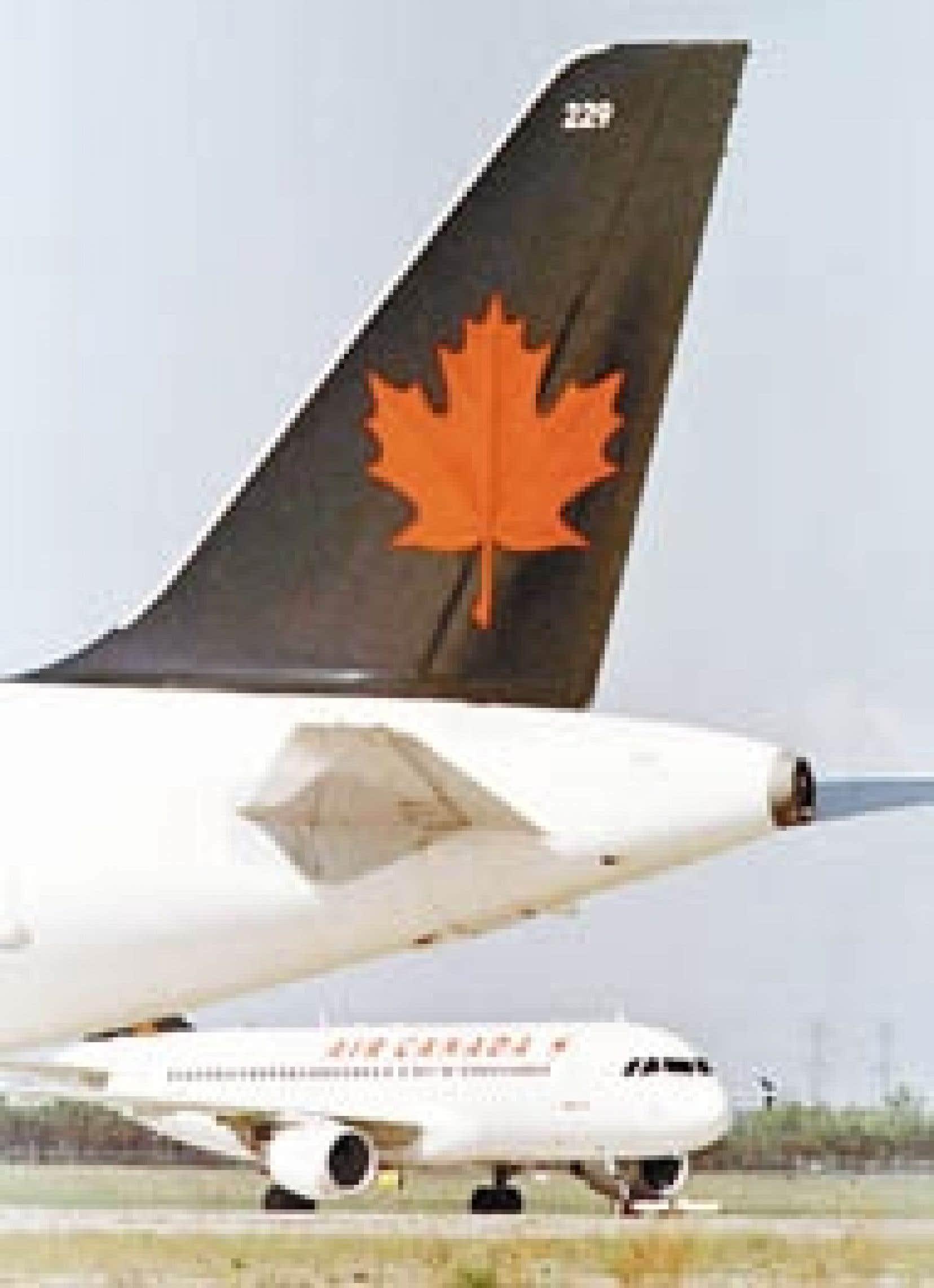 Air Canada a mis un terme à son troisième trimestre avec un bénéfice net de 125 millions, ou 91 ¢ par action, comparativement à une perte de 903 millions, ou 7,51 $ l'action, au trimestre correspondant de 2001, qui contenait les effets immédiats