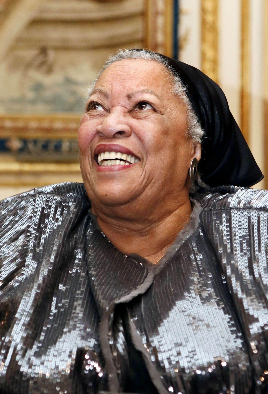 L'écrivaine nobélisée Toni Morrison revient avec «Délivrances».