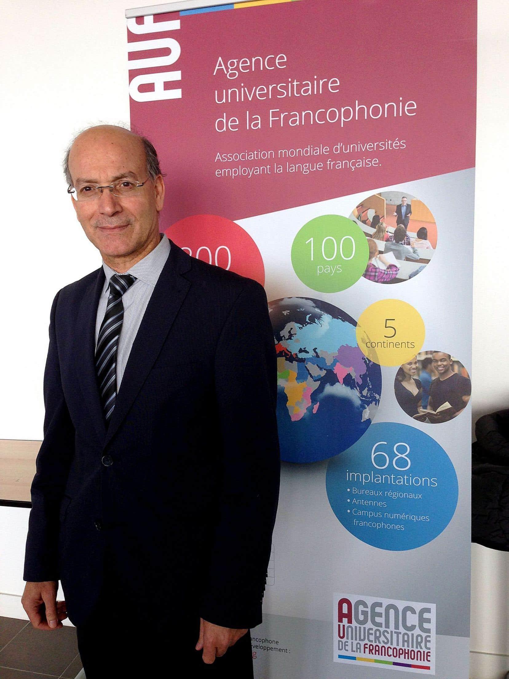 «Nous constatons donc que les collèges doctoraux sont de véritables accélérateurs de soutenance de thèse», ditKhalef Boulkroune, coordonnateur du pôle Accompagnement des projets régionaux et des réseaux universitaires de l'AUF.