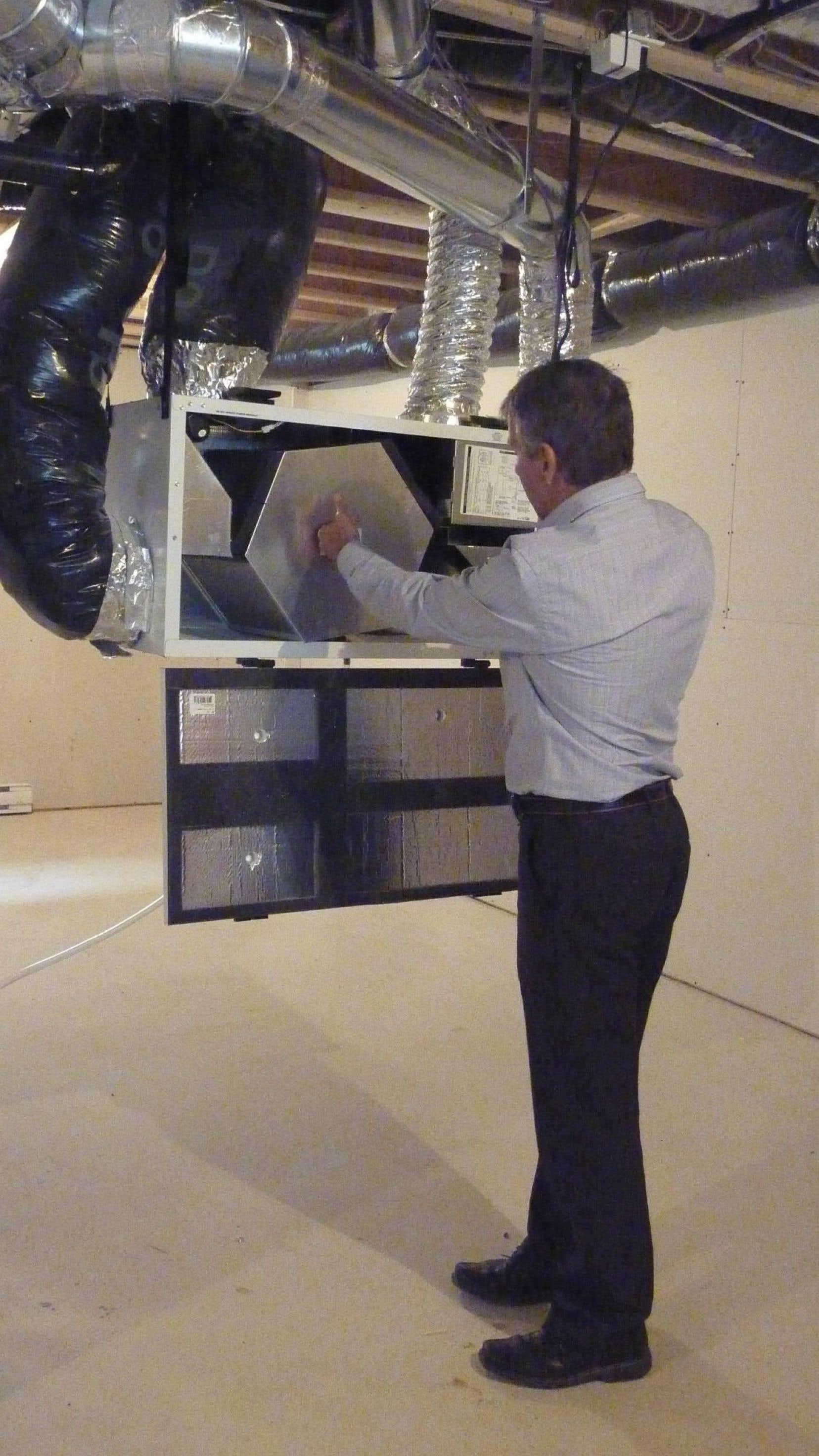 Novoclimat 2.0 fait miroiter des économies sur les coûts d'énergie allant jusqu'à 20% par rapport à une habitation érigée selon le nouveau Code de construction du Québec.