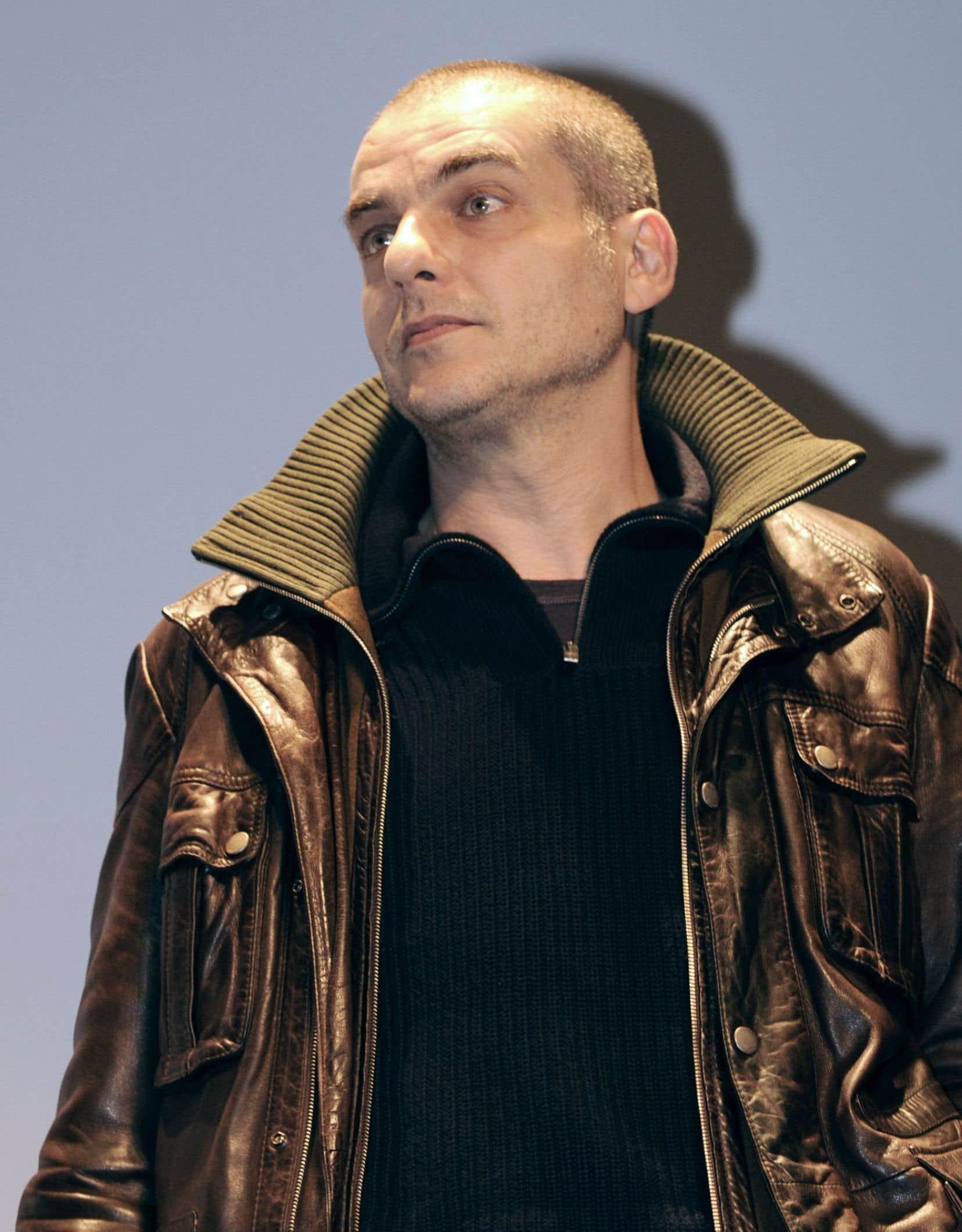 Nicolas Boukhrief, le réalisateur de «Made in France»