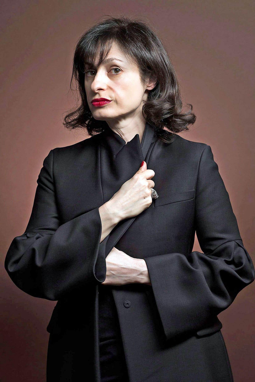Nelly Kaprièlian