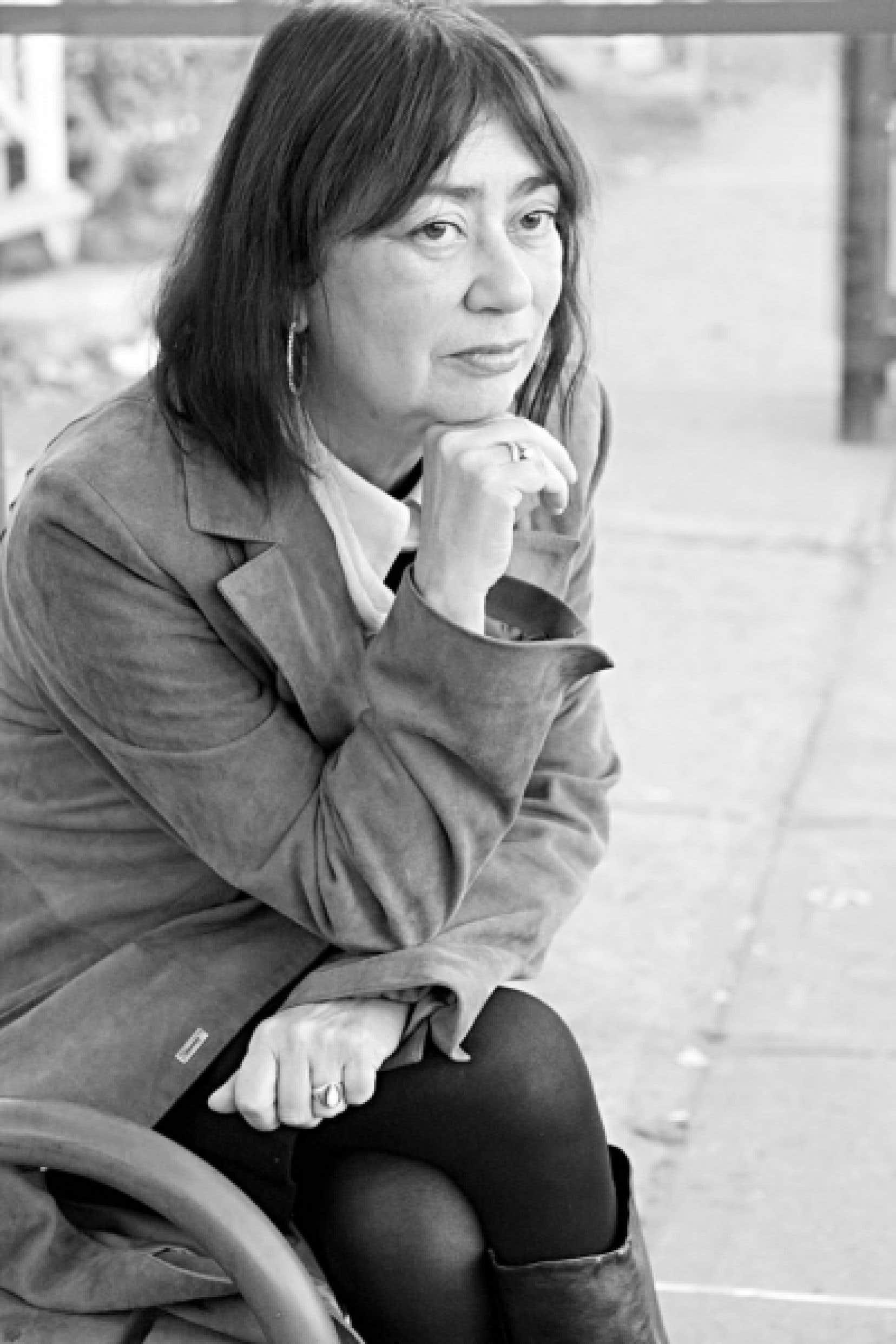 Hélène Rioux