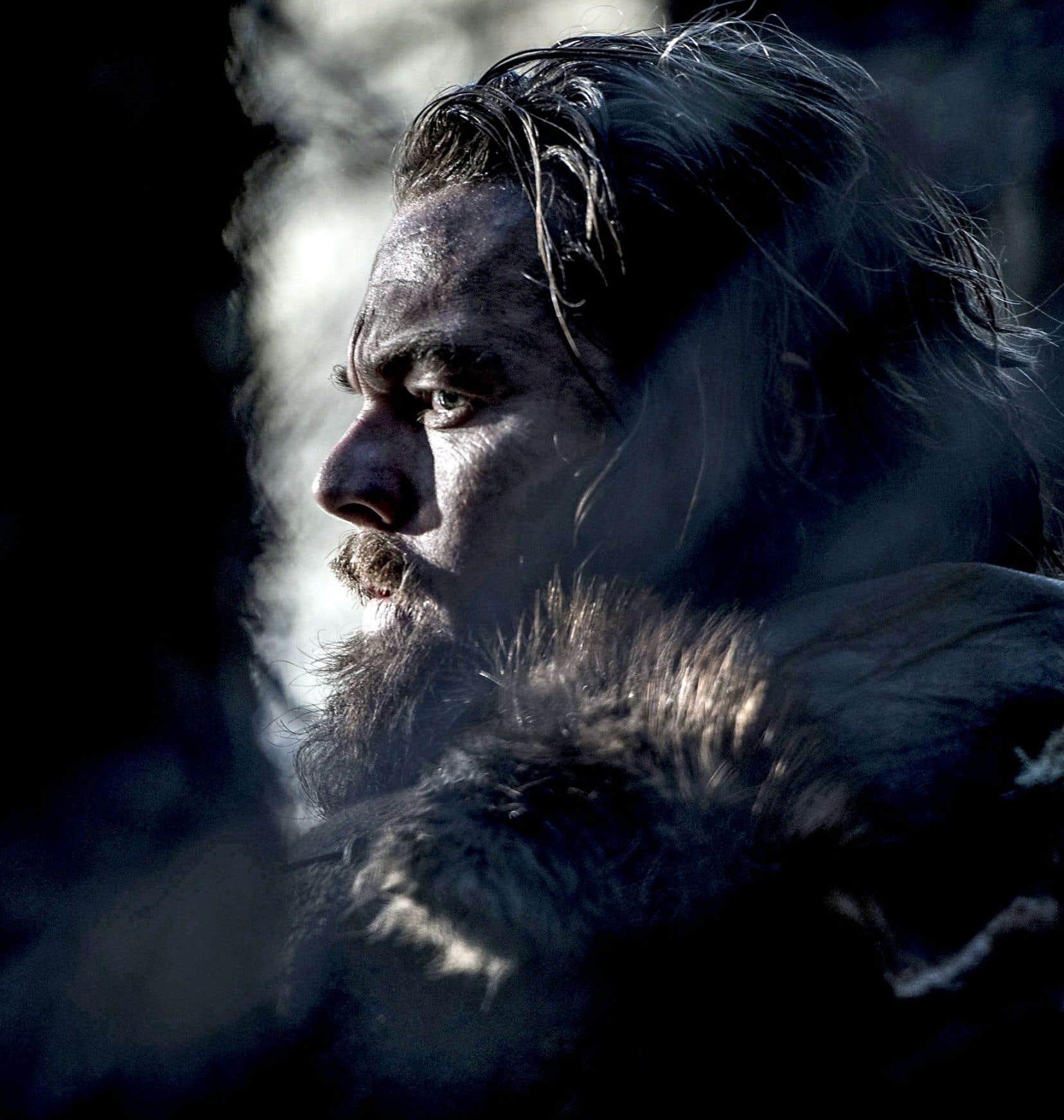 Quand Roy Dupuis a critiqué l'image des trappeurs canadiens-français dans «Le revenant», personne n'est allé interroger le roman.