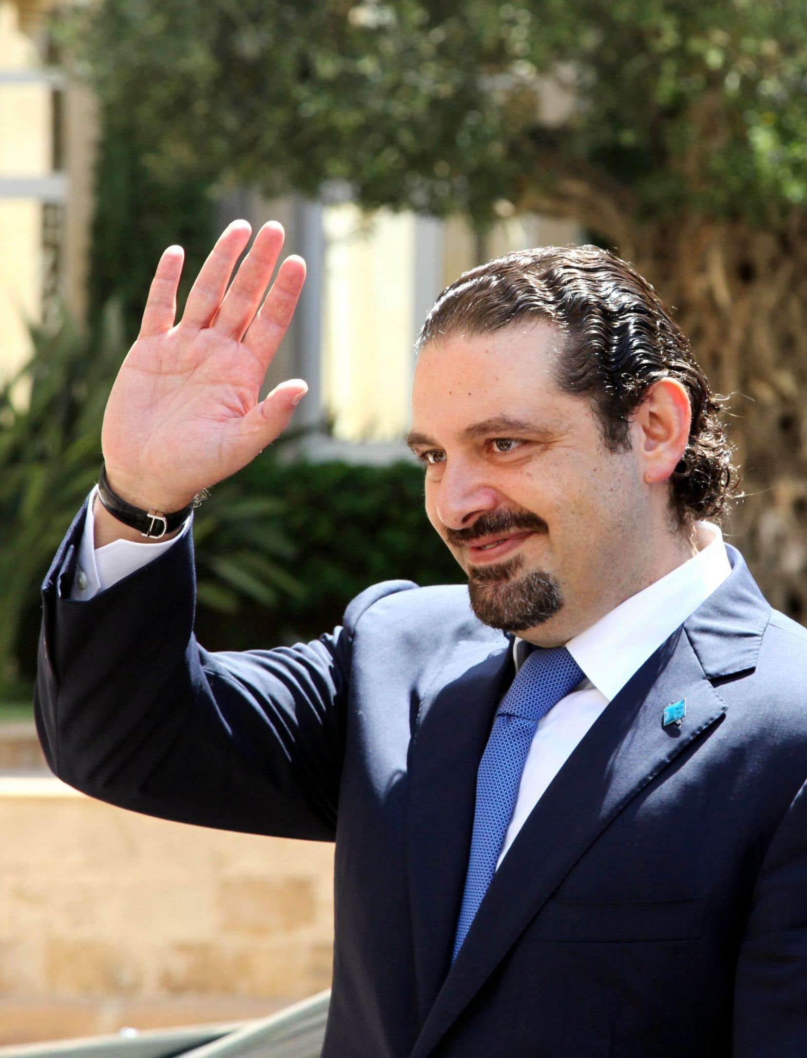 Le «clan» de Saad Hariri est maintenant en danger d'effritement.